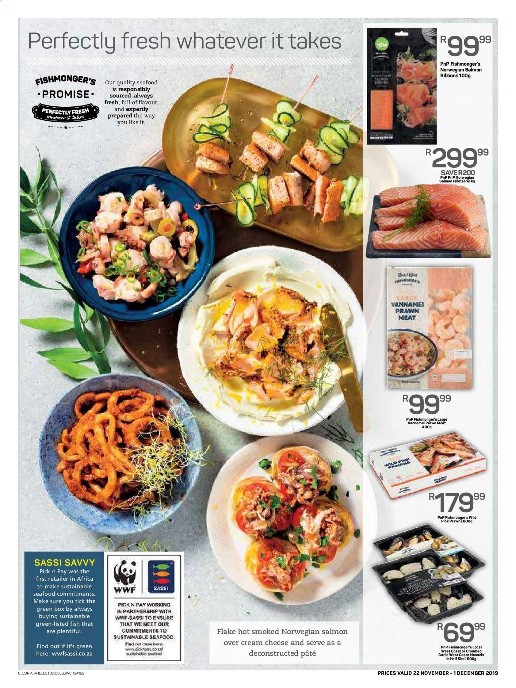 Pick n Pay catalogue  - 11.22.2019 - 12.01.2019. Page 6.