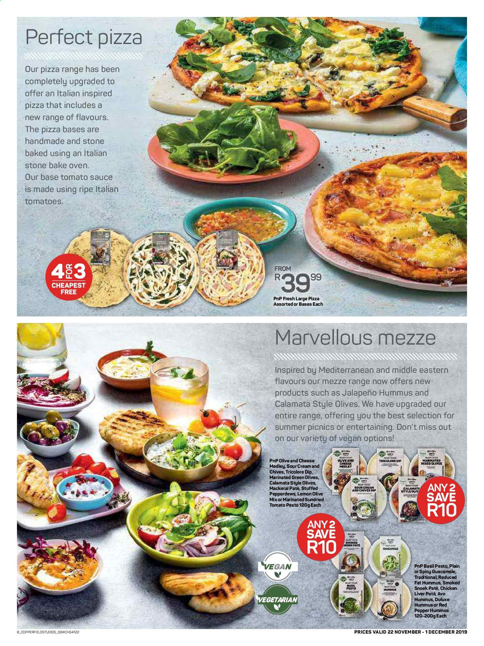 Pick n Pay catalogue  - 11.22.2019 - 12.01.2019. Page 8.