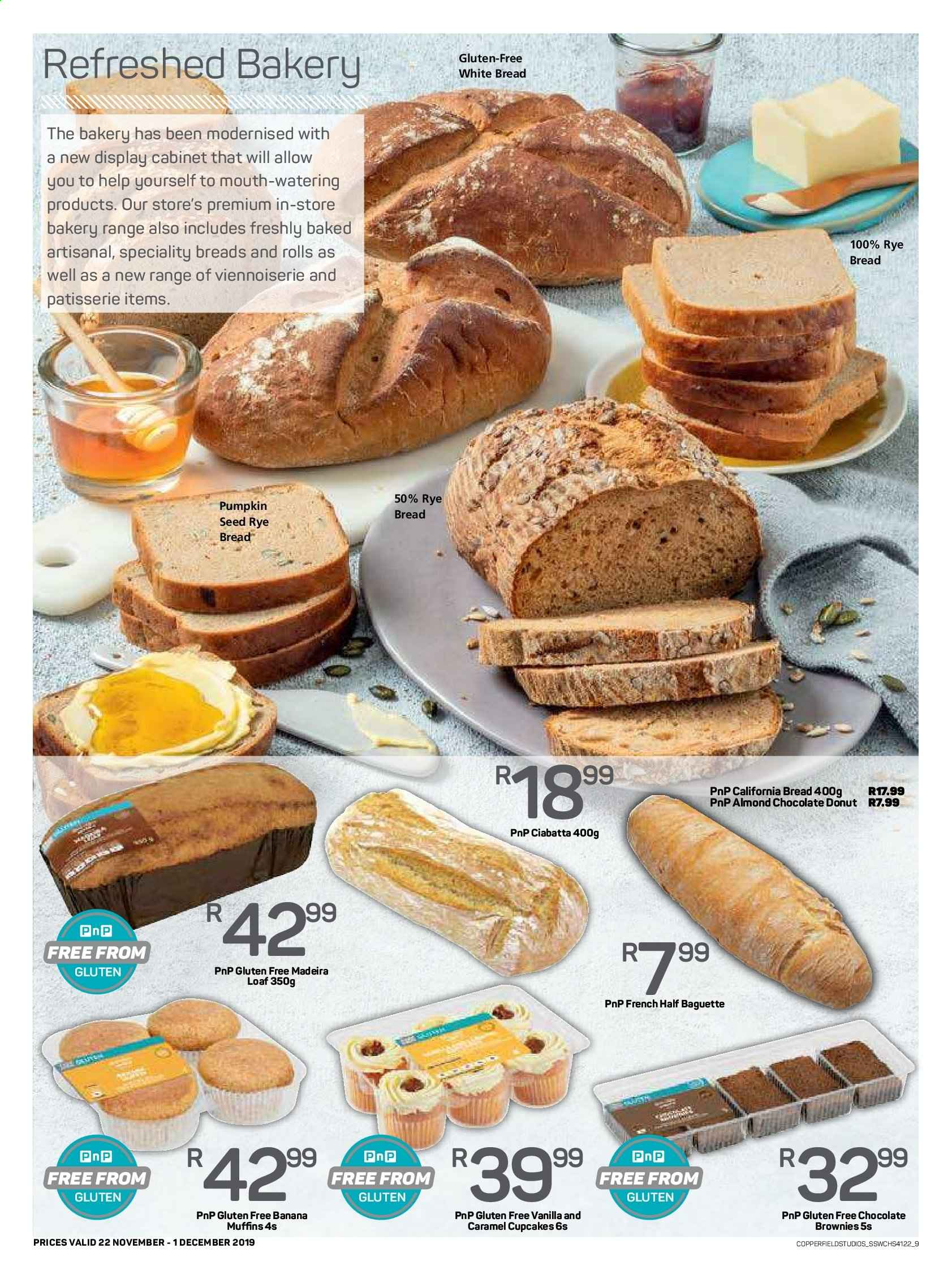 Pick n Pay catalogue  - 11.22.2019 - 12.01.2019. Page 9.