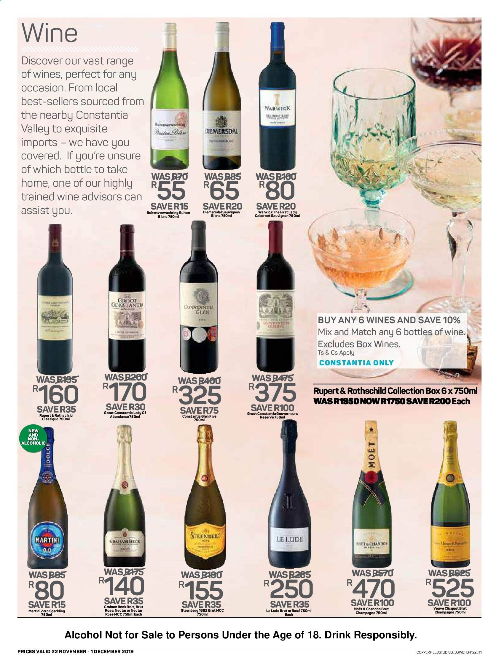 Pick n Pay catalogue  - 11.22.2019 - 12.01.2019. Page 11.