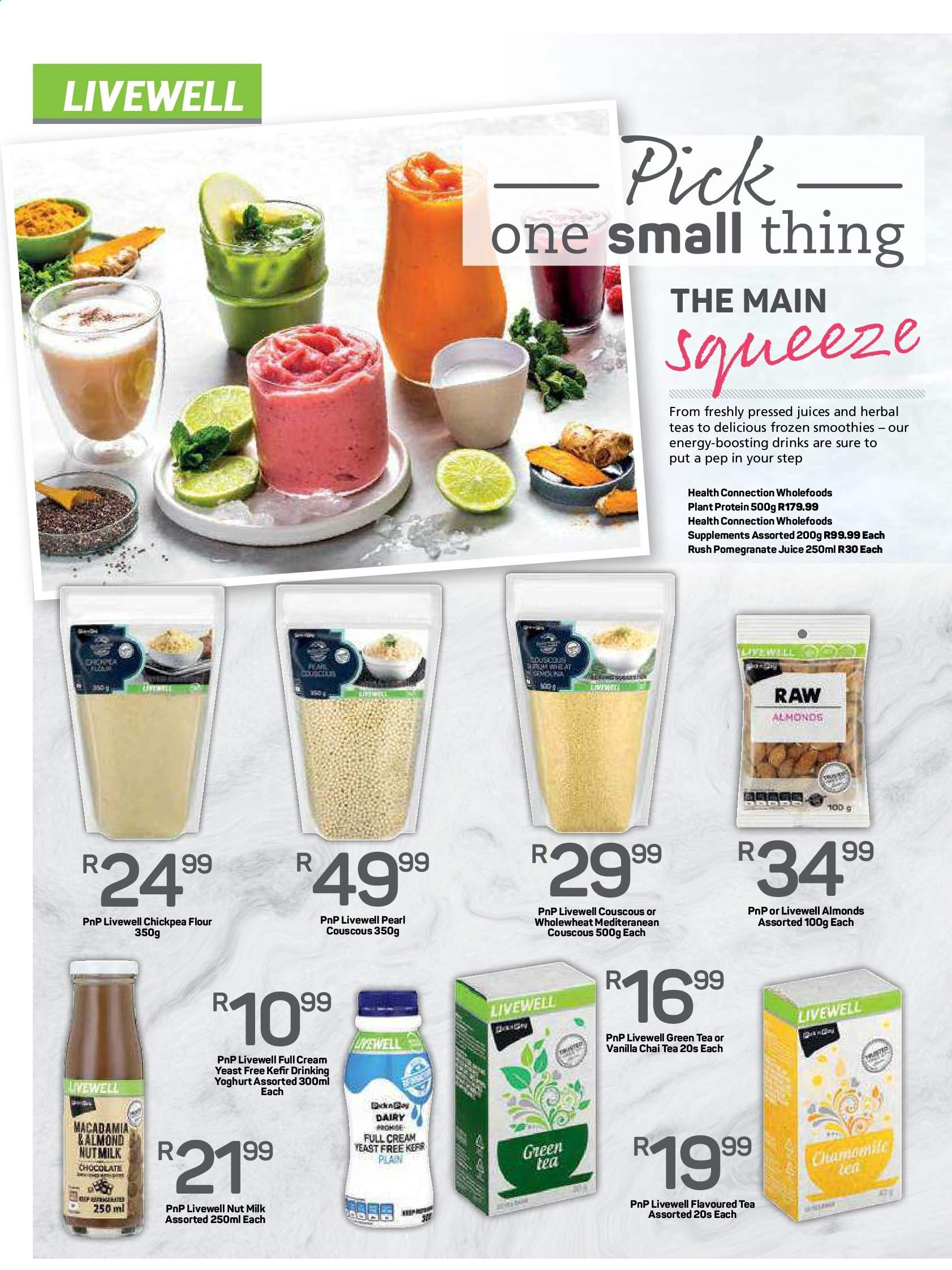 Pick n Pay catalogue  - 11.22.2019 - 12.01.2019. Page 16.
