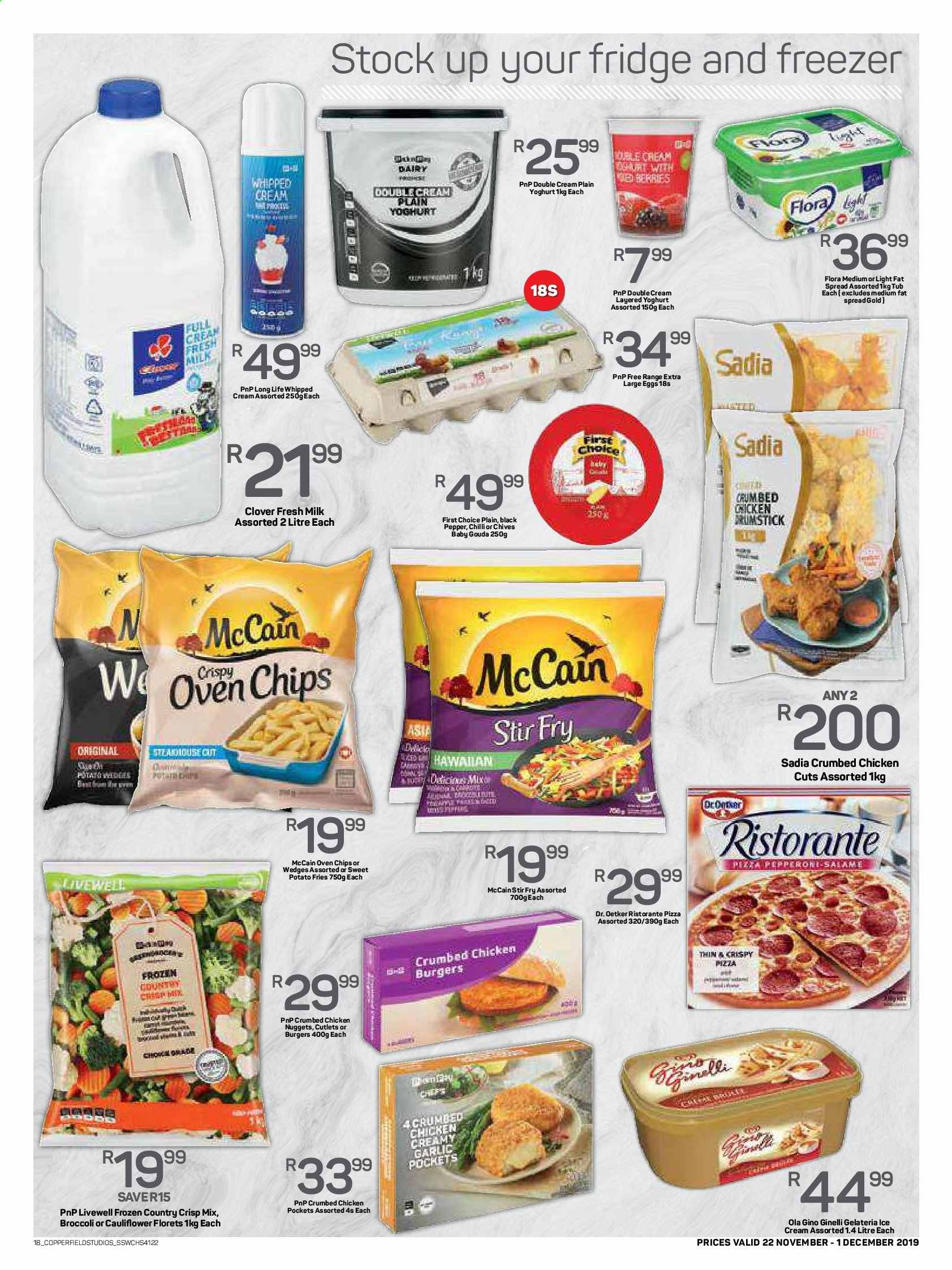 Pick n Pay catalogue  - 11.22.2019 - 12.01.2019. Page 18.