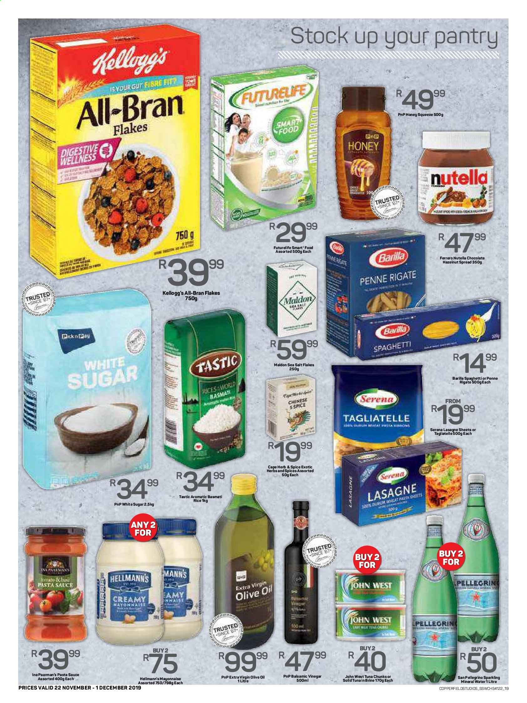 Pick n Pay catalogue  - 11.22.2019 - 12.01.2019. Page 19.