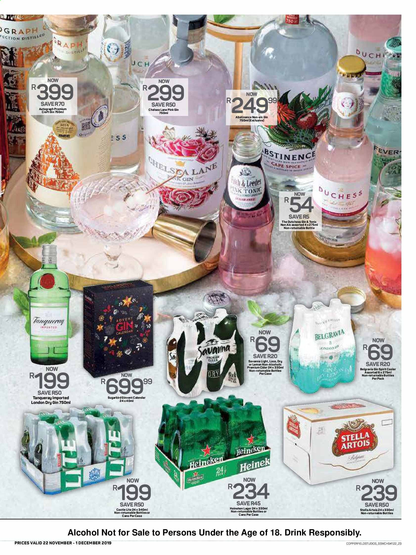 Pick n Pay catalogue  - 11.22.2019 - 12.01.2019. Page 23.
