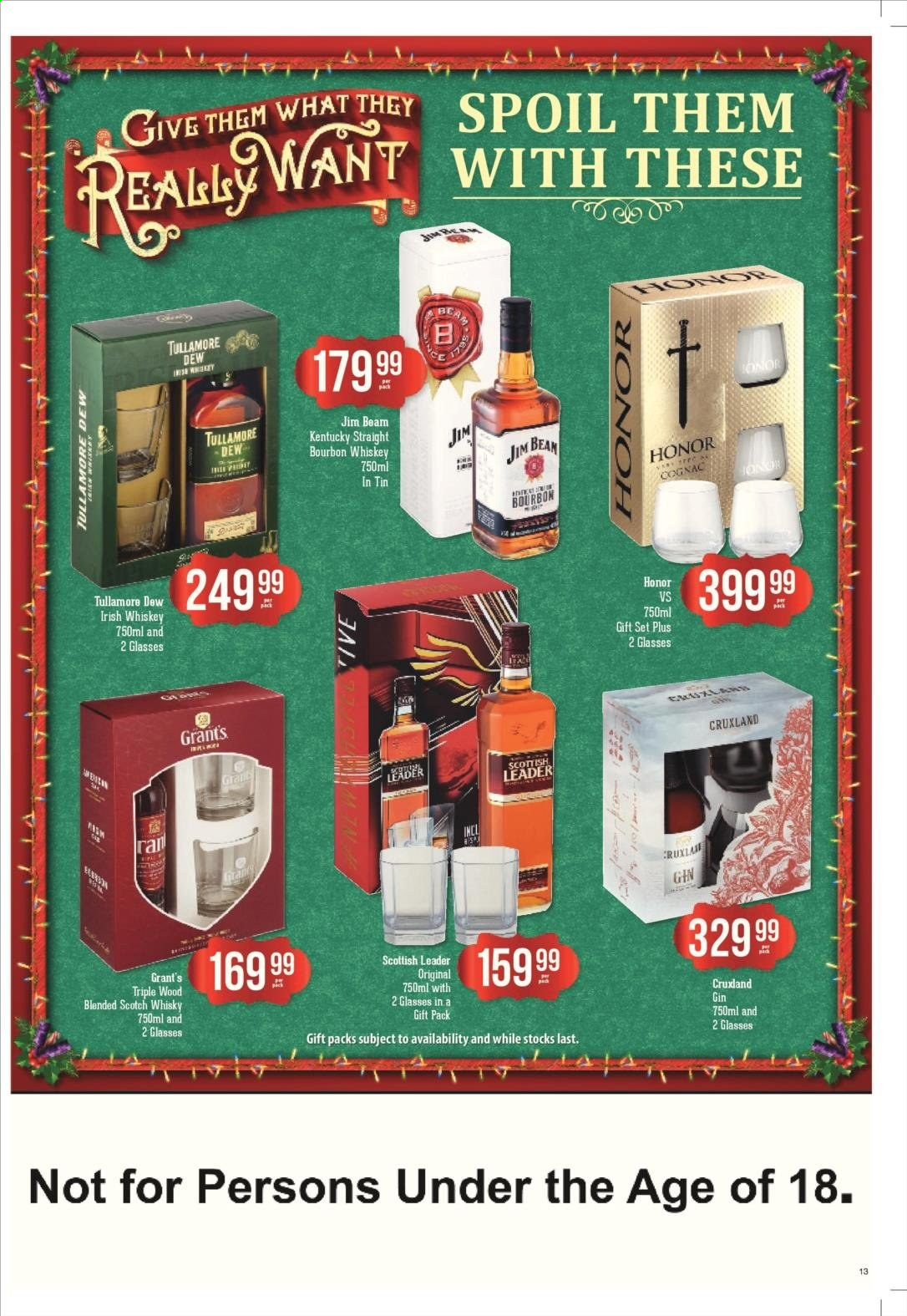 SPAR catalogue  - 11.25.2019 - 12.08.2019. Page 13.