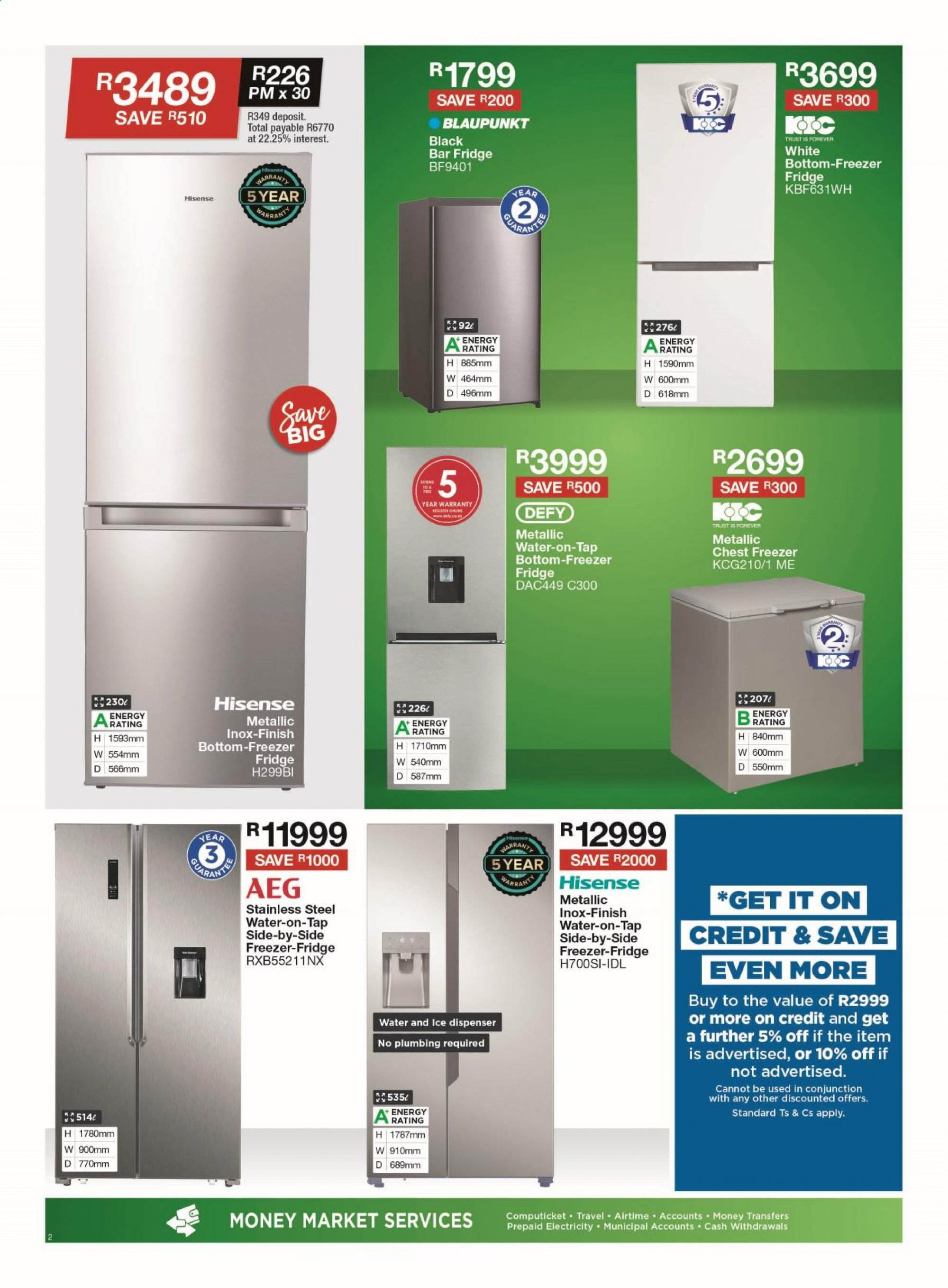 House & Home catalogue  - 02.24.2020 - 03.08.2020. Page 2.