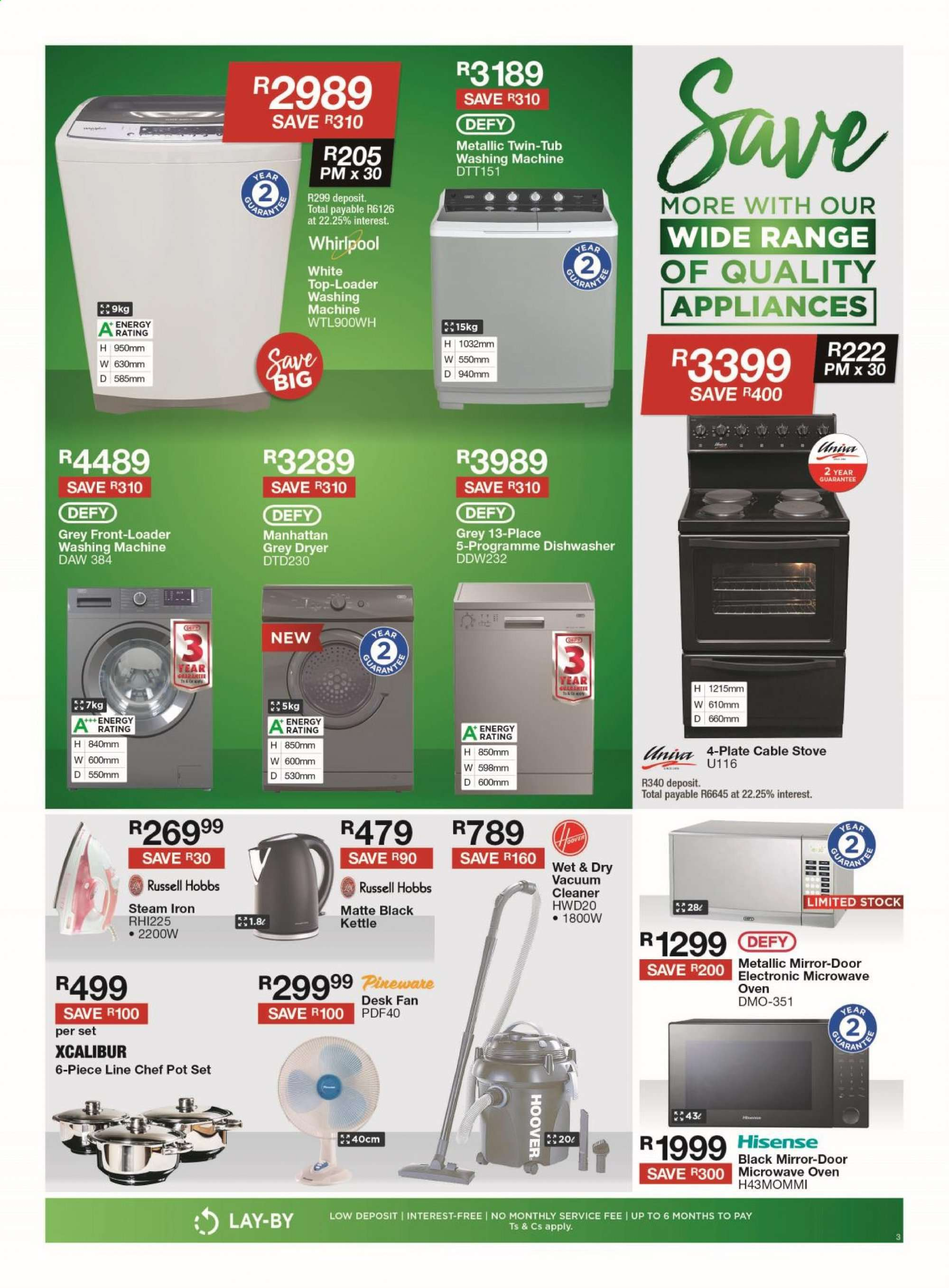 House & Home catalogue  - 02.24.2020 - 03.08.2020. Page 3.