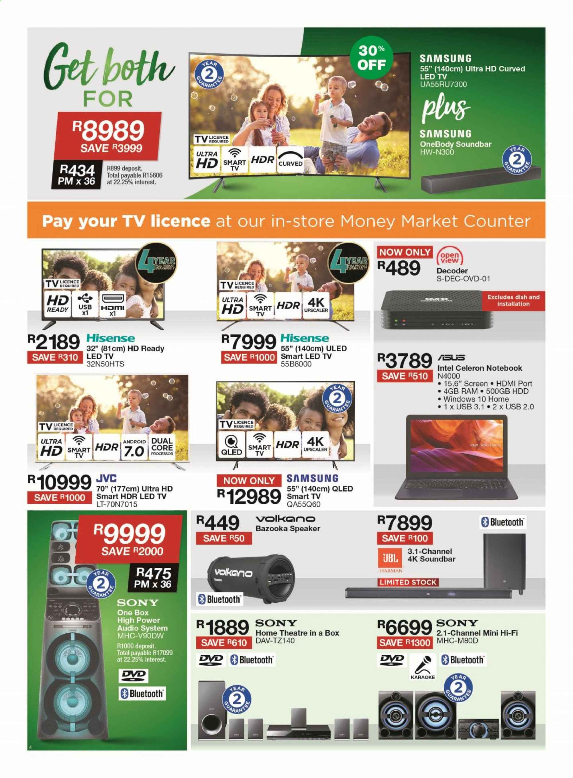 House & Home catalogue  - 02.24.2020 - 03.08.2020. Page 4.