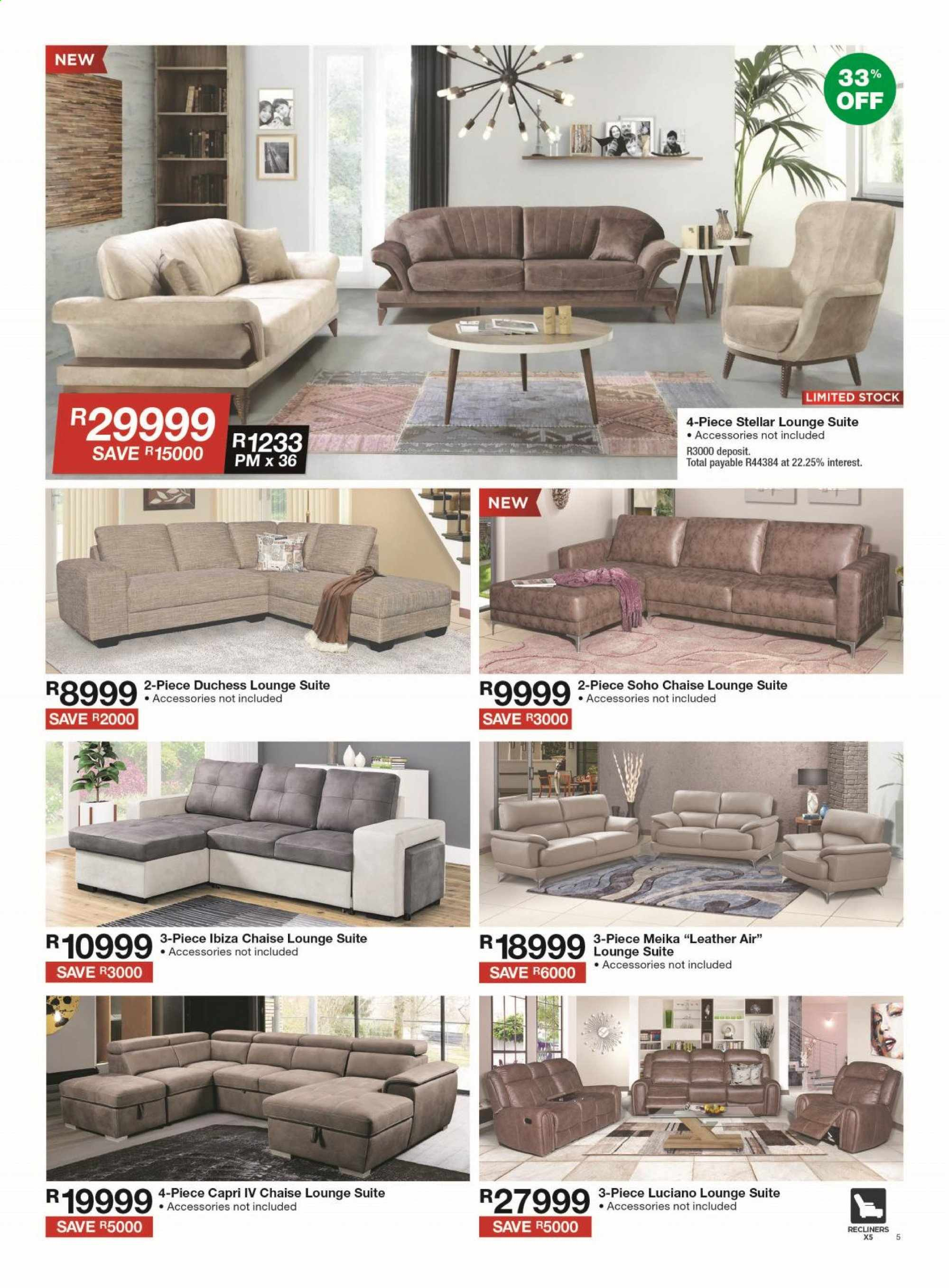 House & Home catalogue  - 02.24.2020 - 03.08.2020. Page 5.