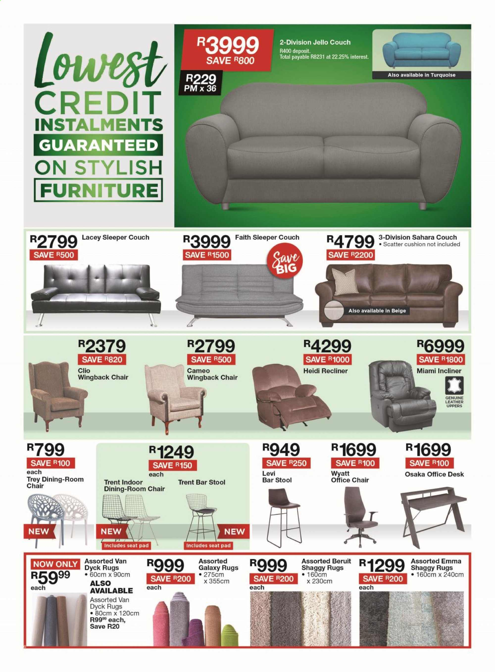 House & Home catalogue  - 02.24.2020 - 03.08.2020. Page 6.