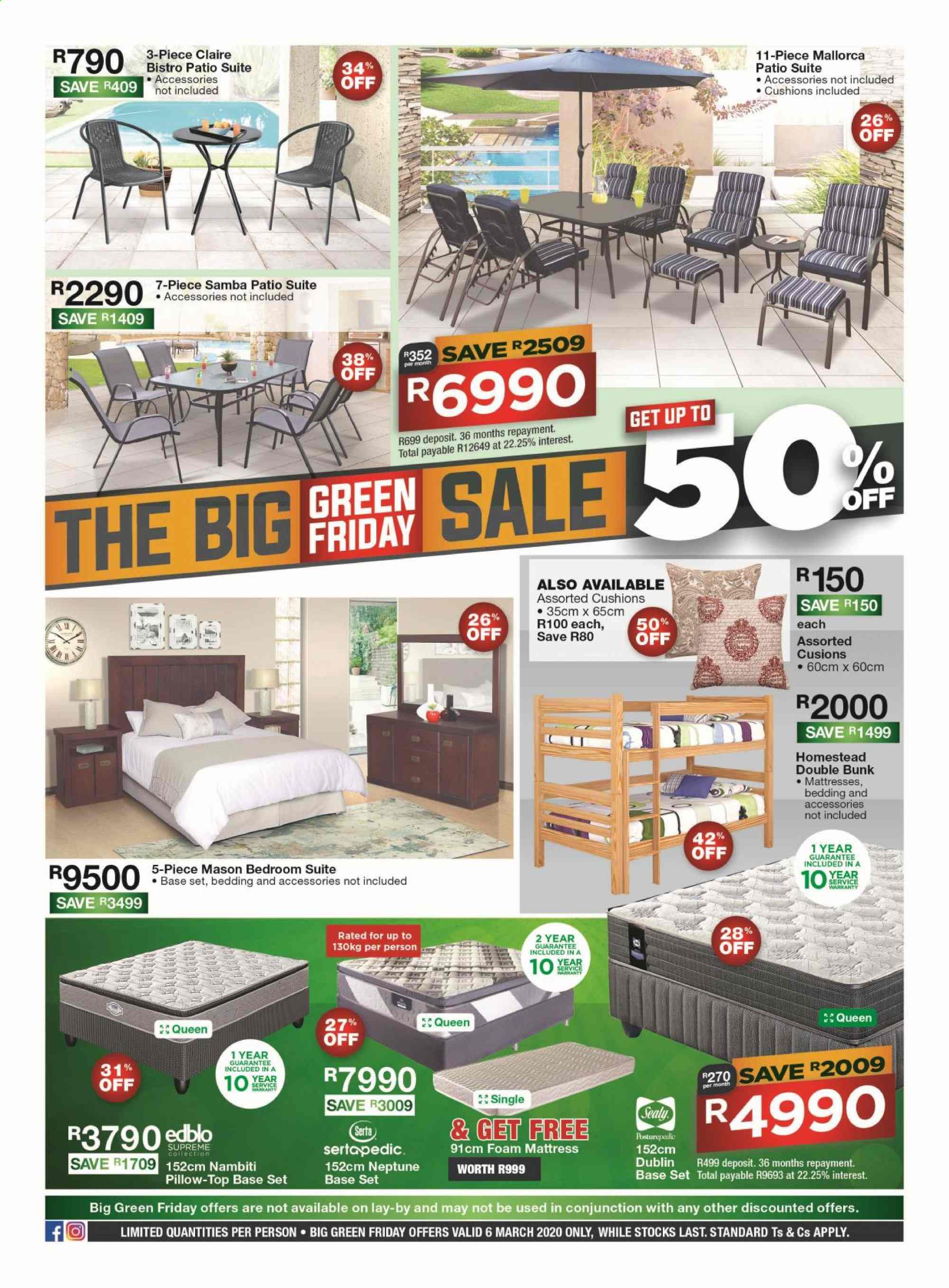 House & Home catalogue  - 03.04.2020 - 03.06.2020. Page 4.