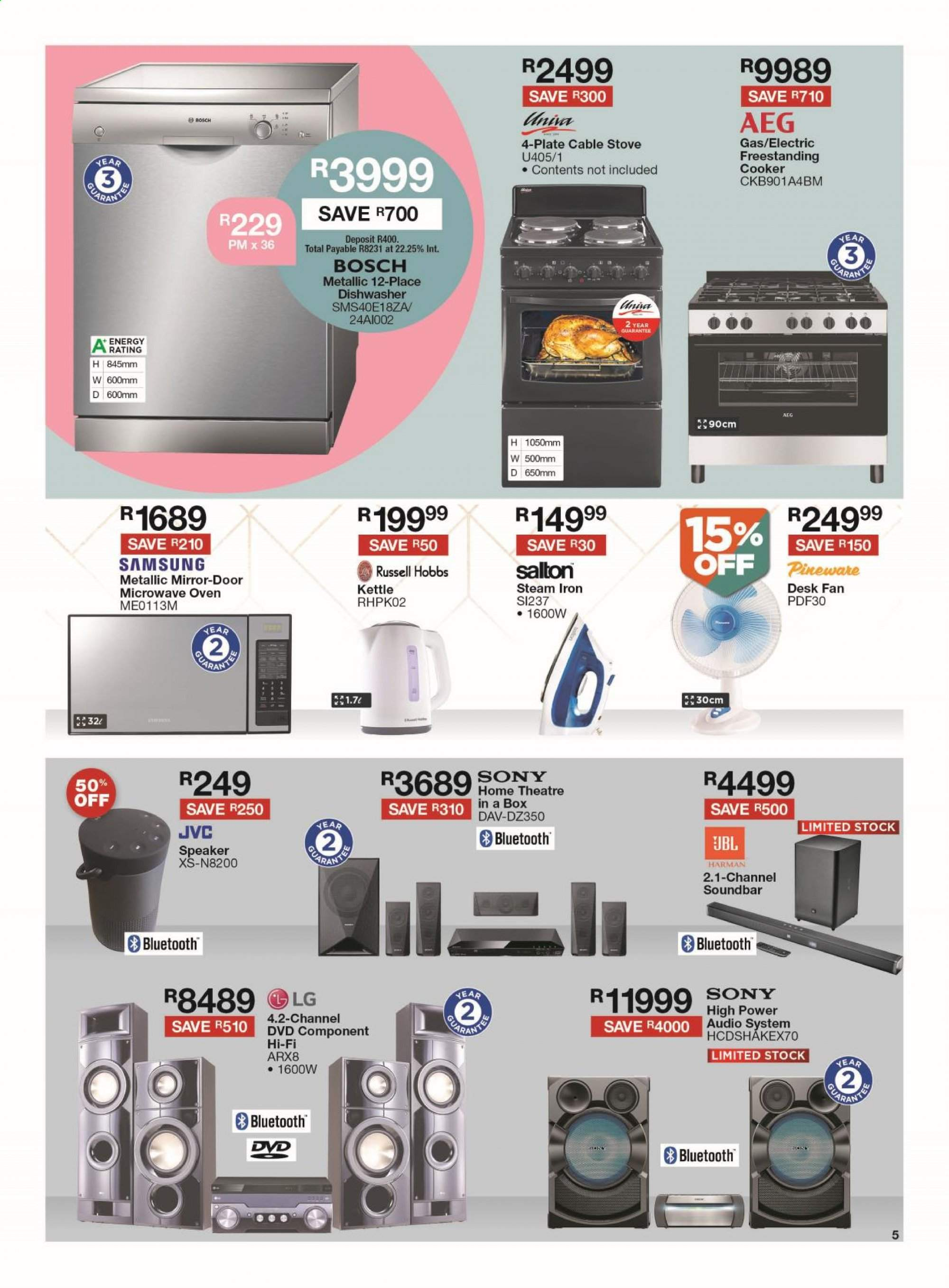 House & Home catalogue  - 03.06.2020 - 03.15.2020. Page 3.