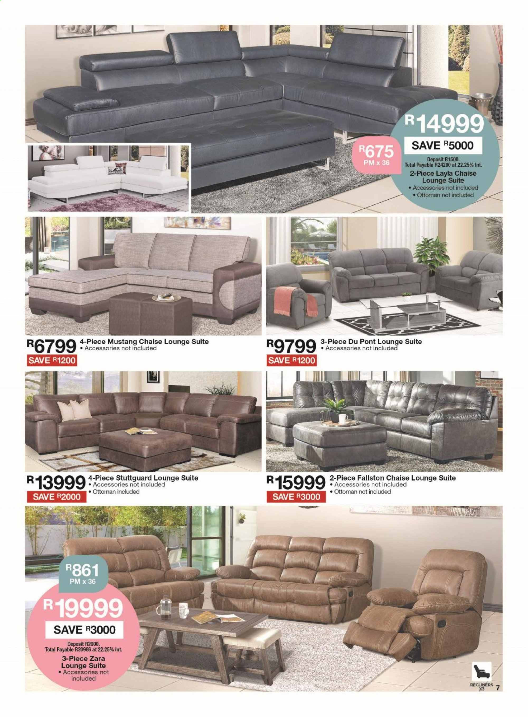 House & Home catalogue  - 03.06.2020 - 03.15.2020. Page 5.