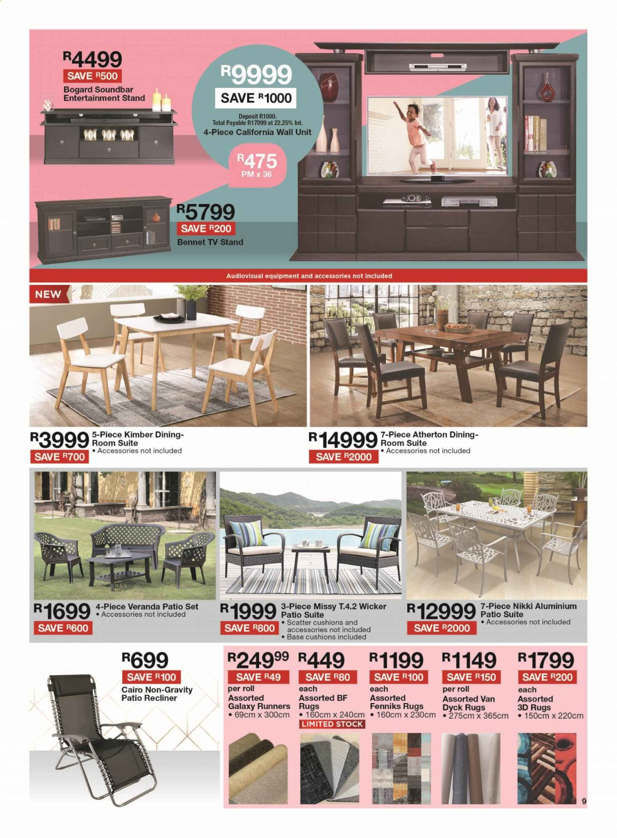House & Home catalogue  - 03.06.2020 - 03.15.2020. Page 7.