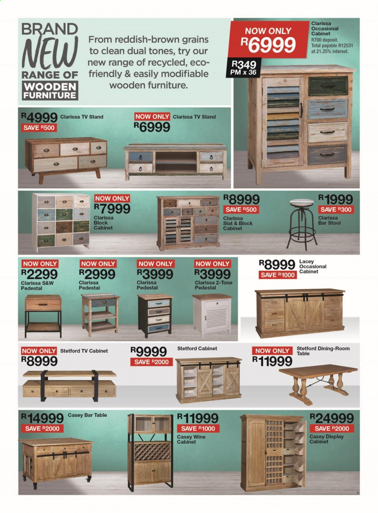 House & Home catalogue  - 04.06.2020 - 04.19.2020. Page 9.