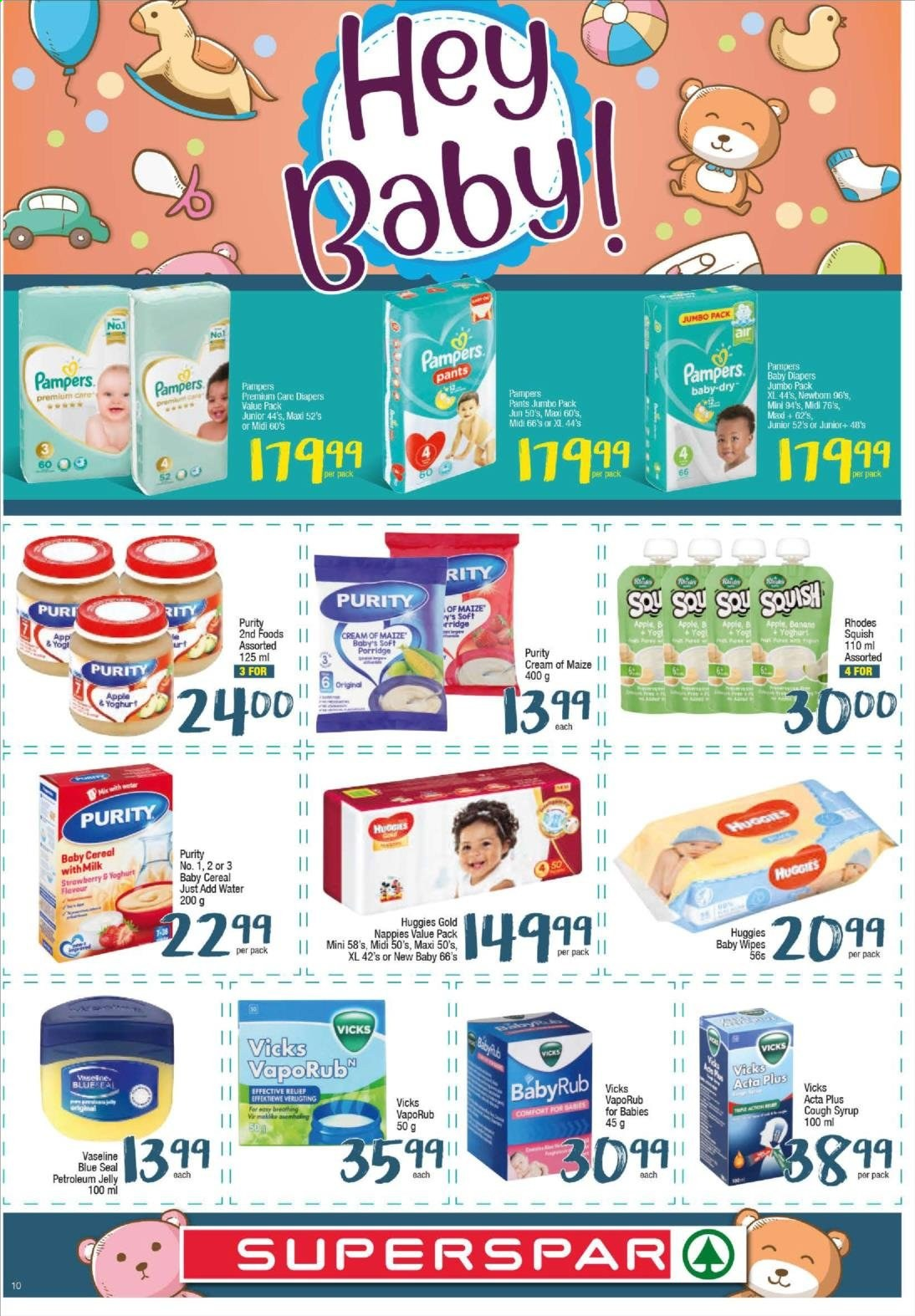 SPAR catalogue  - 04.20.2020 - 04.26.2020. Page 10.