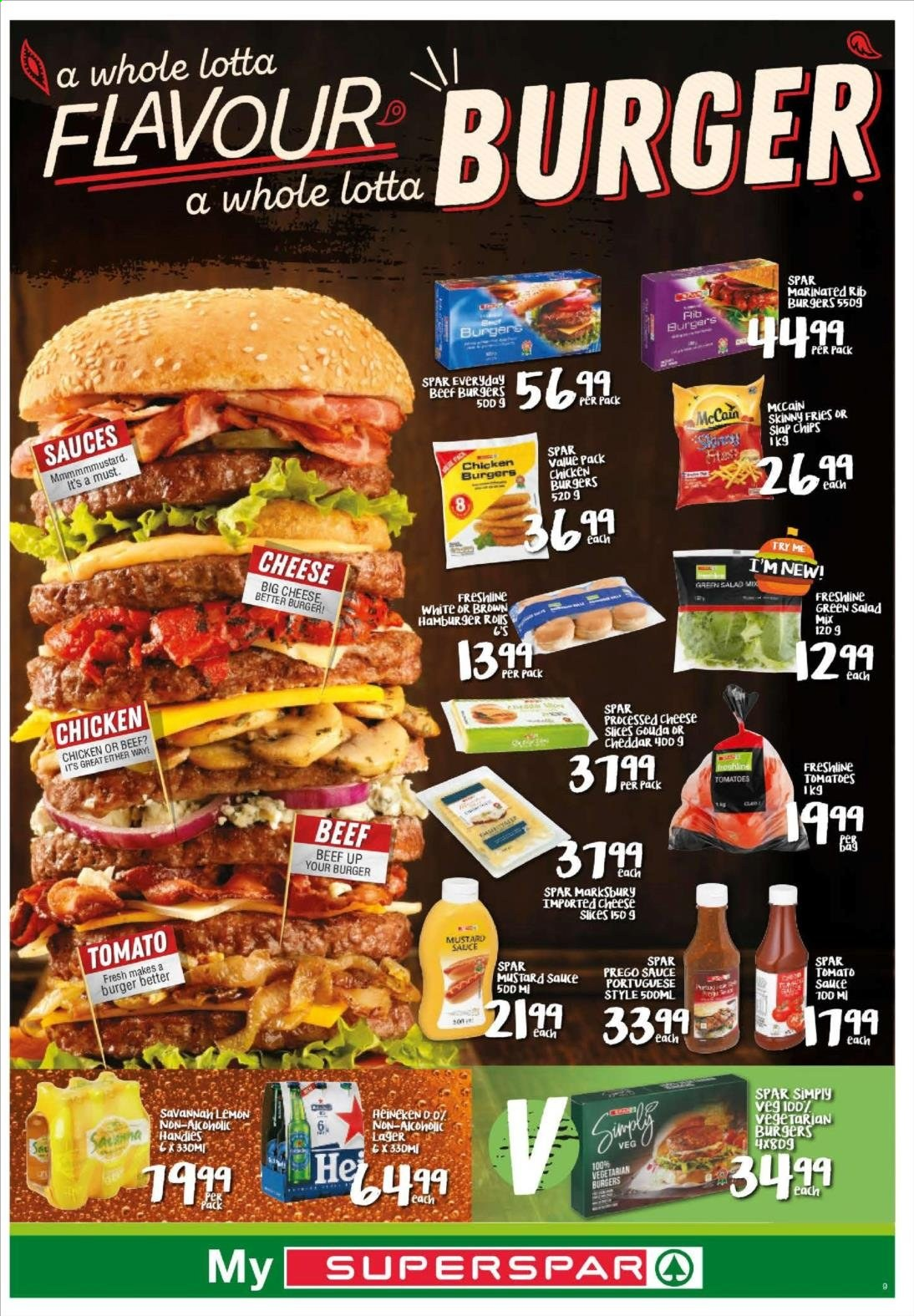 SPAR catalogue  - 04.20.2020 - 04.26.2020. Page 21.