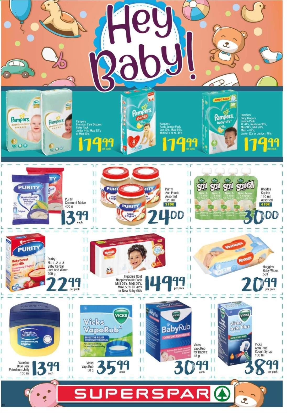 SPAR catalogue  - 04.20.2020 - 04.26.2020. Page 22.