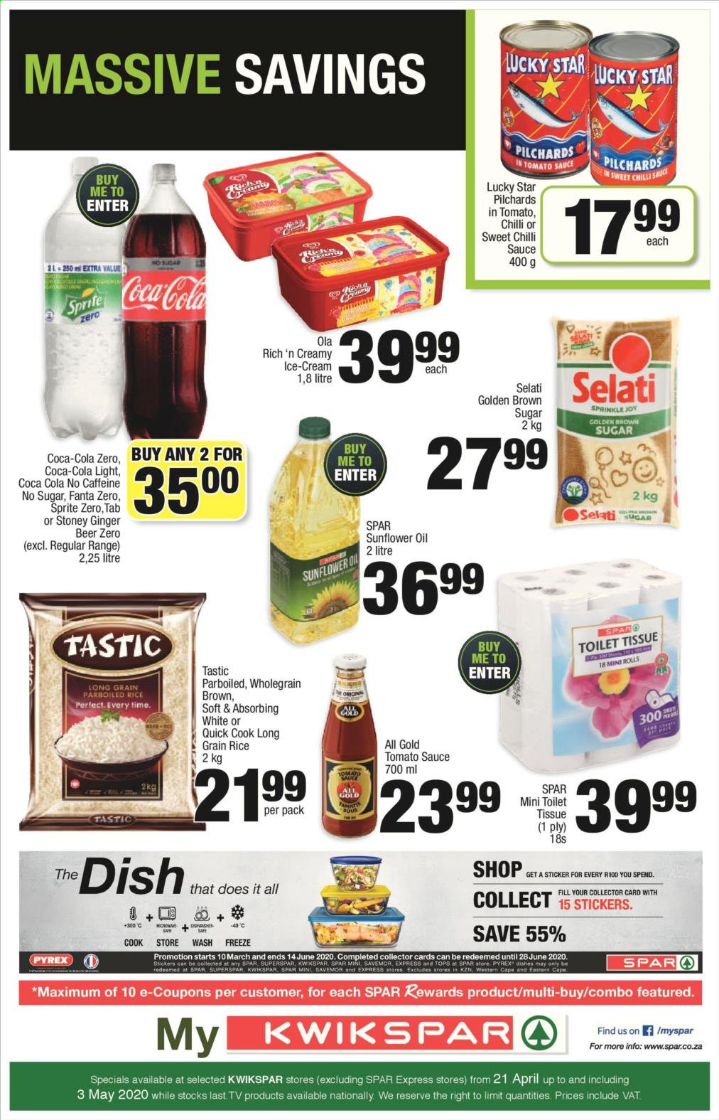 SPAR catalogue  - 04.21.2020 - 04.26.2020. Page 4.