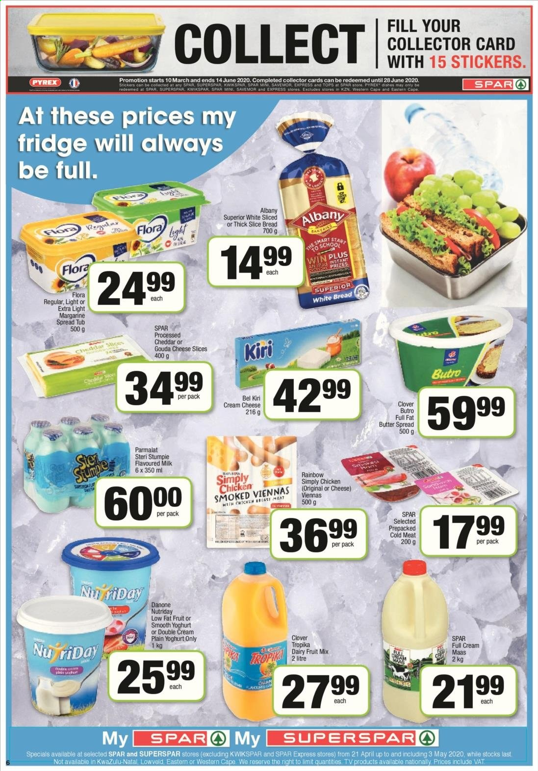 SPAR catalogue  - 04.21.2020 - 04.26.2020. Page 10.