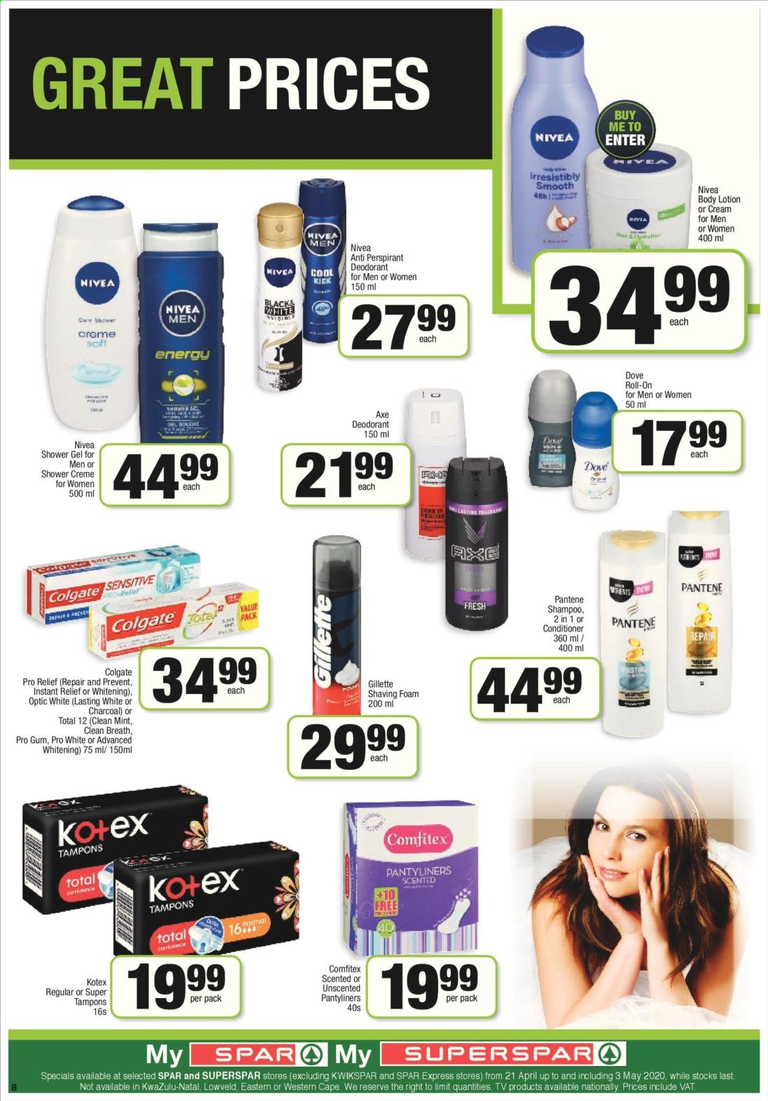 SPAR catalogue  - 04.21.2020 - 04.26.2020. Page 12.