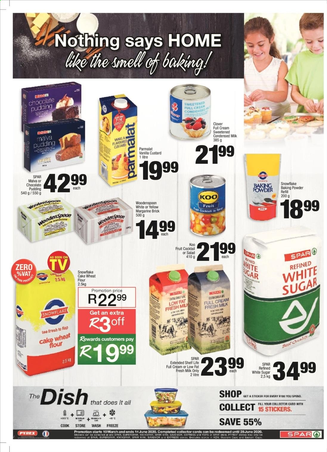 SPAR catalogue  - 04.21.2020 - 04.26.2020. Page 20.