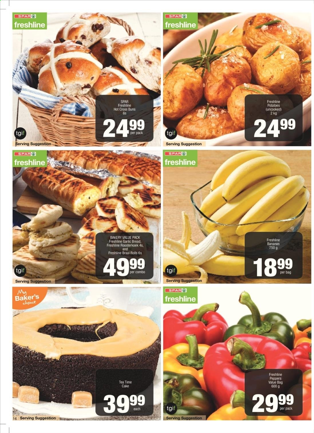 SPAR catalogue  - 04.21.2020 - 04.26.2020. Page 30.