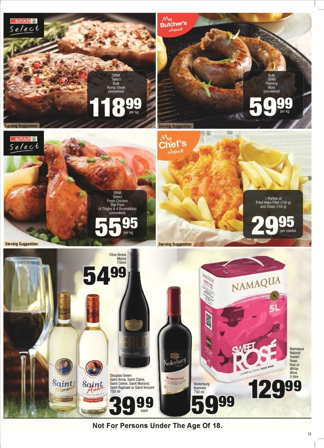 SPAR catalogue  - 04.21.2020 - 04.26.2020. Page 31.