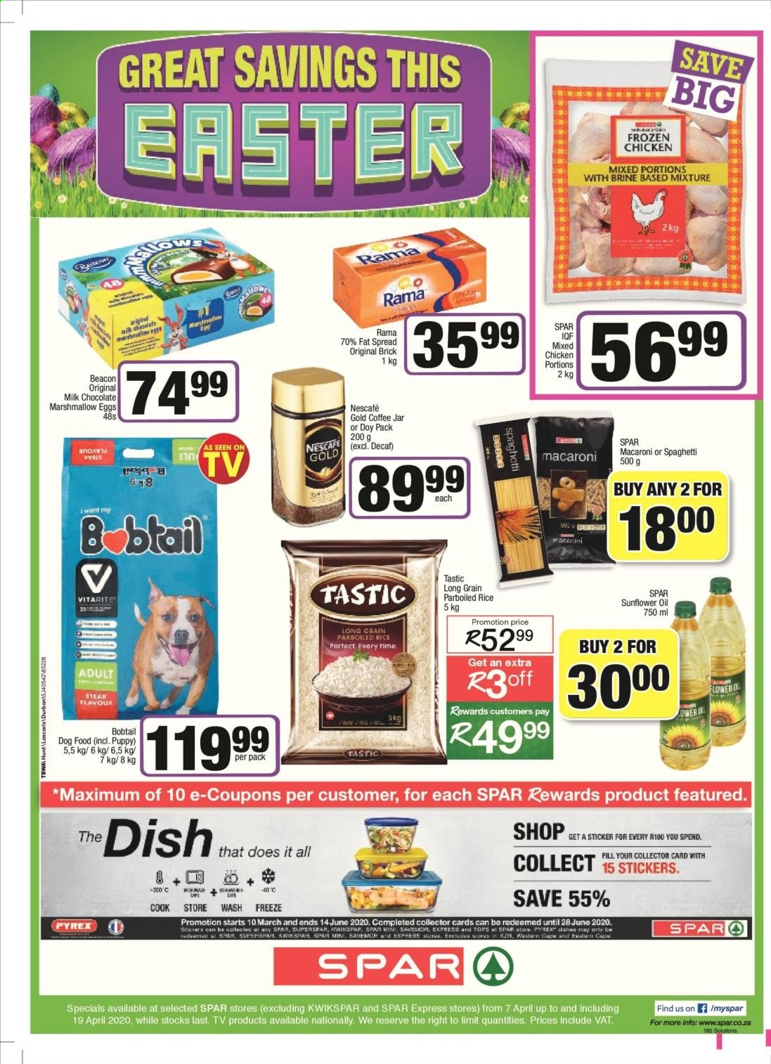 SPAR catalogue  - 04.21.2020 - 04.26.2020. Page 32.