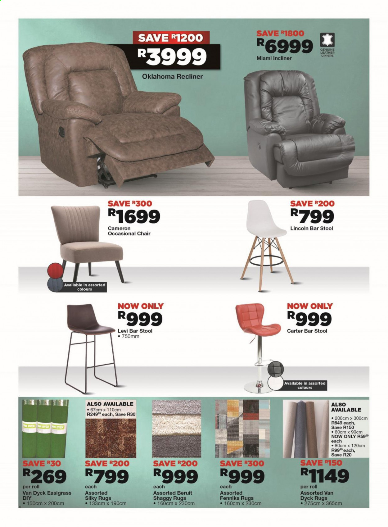 House & Home catalogue  - 05.04.2020 - 05.17.2020. Page 6.