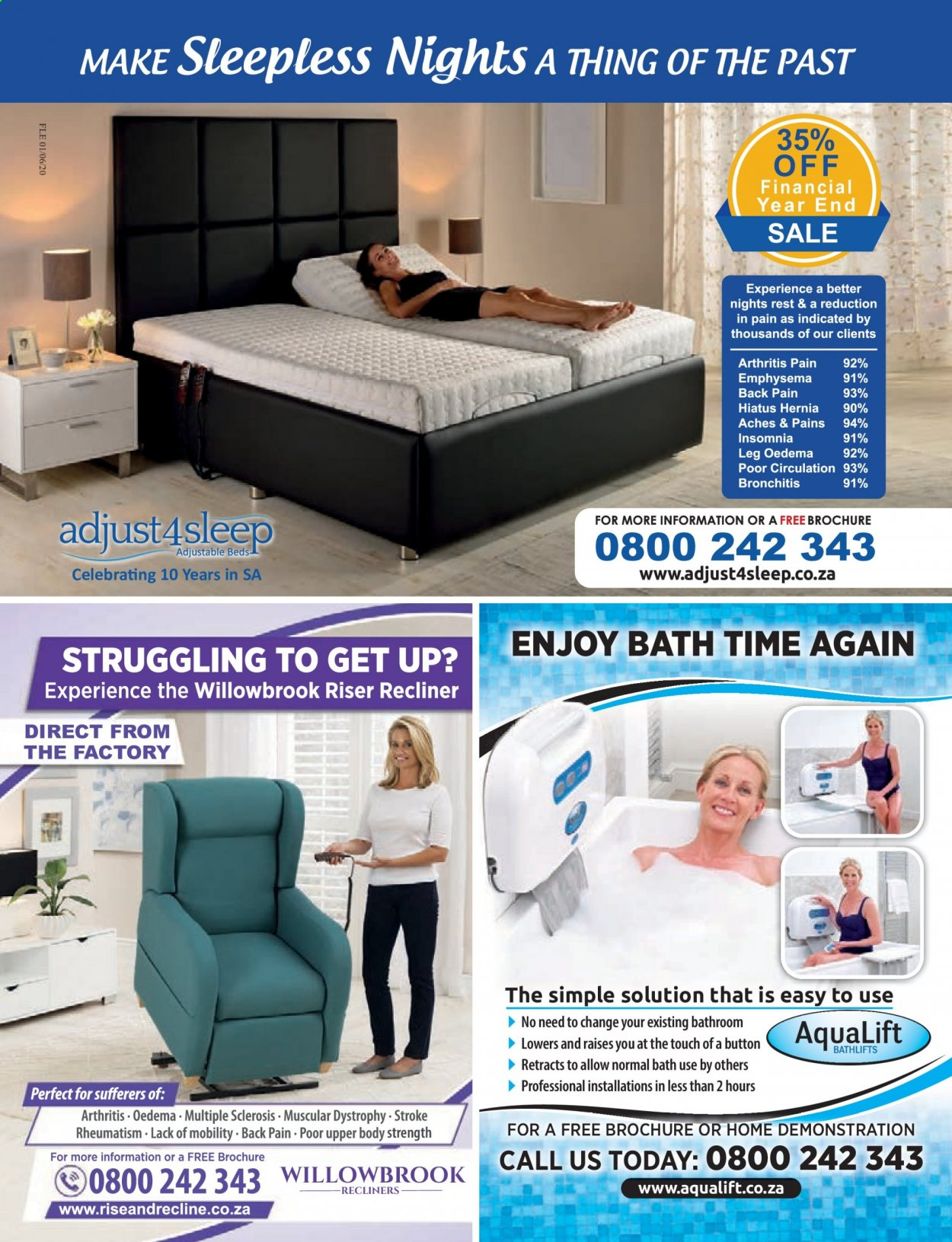 Pick n Pay catalogue . Page 69.