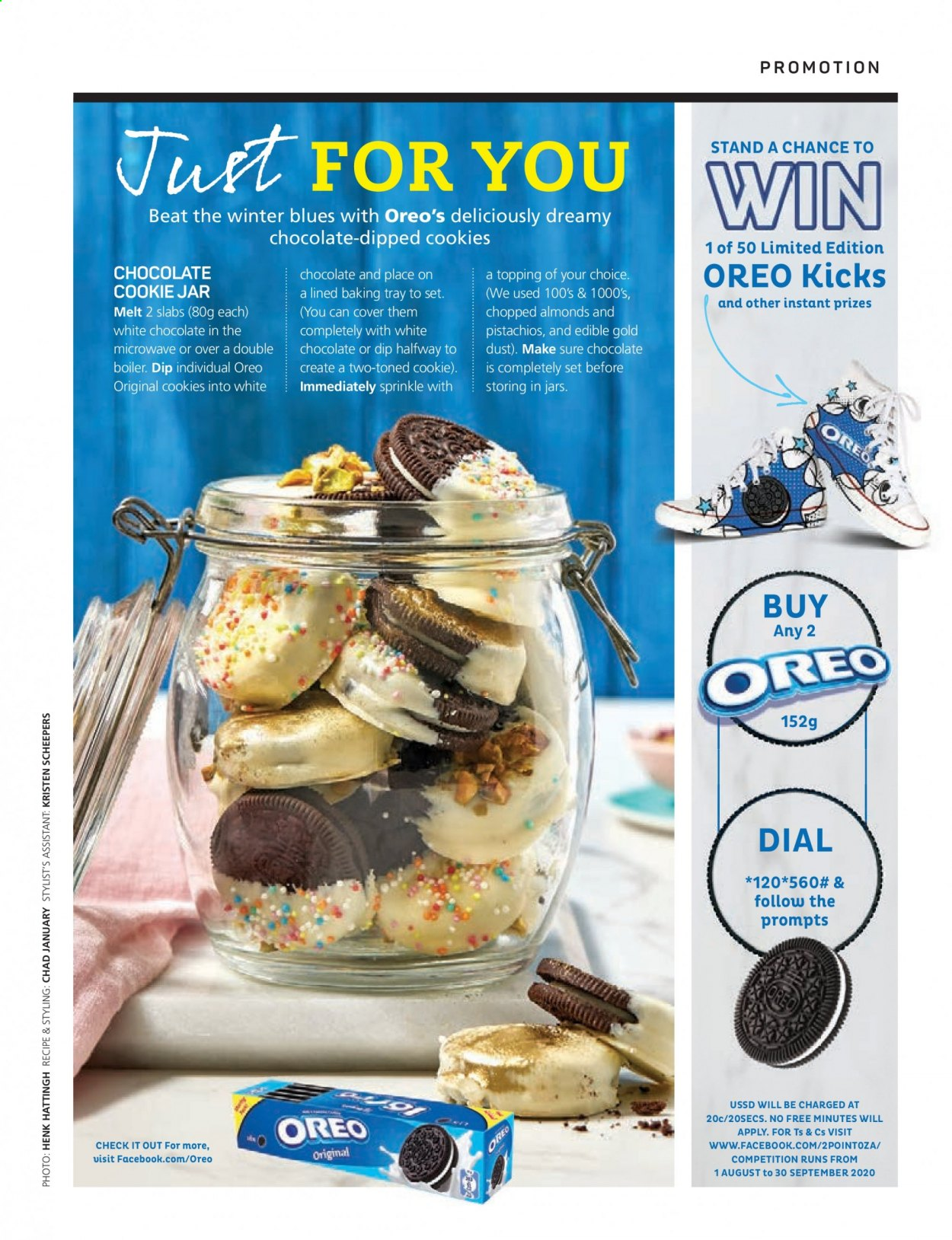Pick n Pay catalogue . Page 95.
