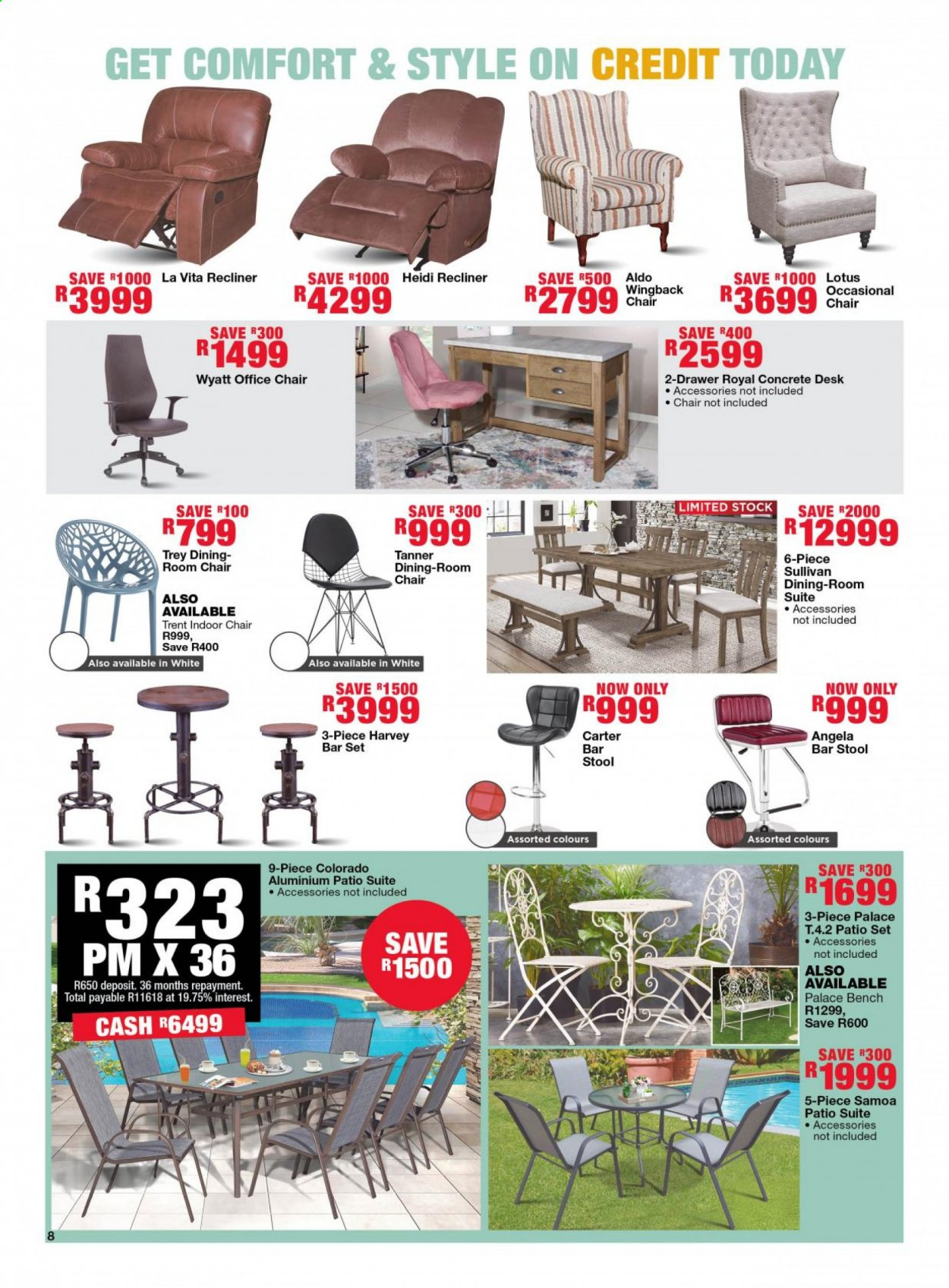 House & Home catalogue  - 08.06.2020 - 08.16.2020. Page 5.