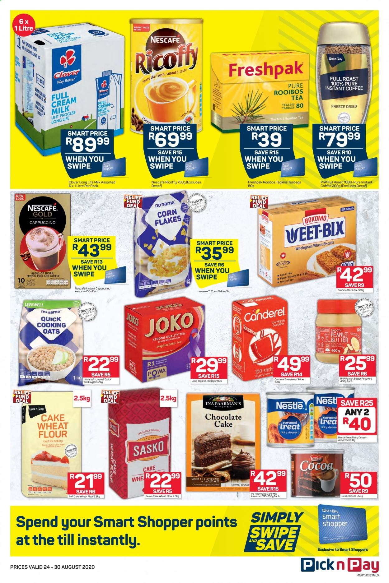 Pick n Pay catalogue  - 08.24.2020 - 08.30.2020. Page 3.