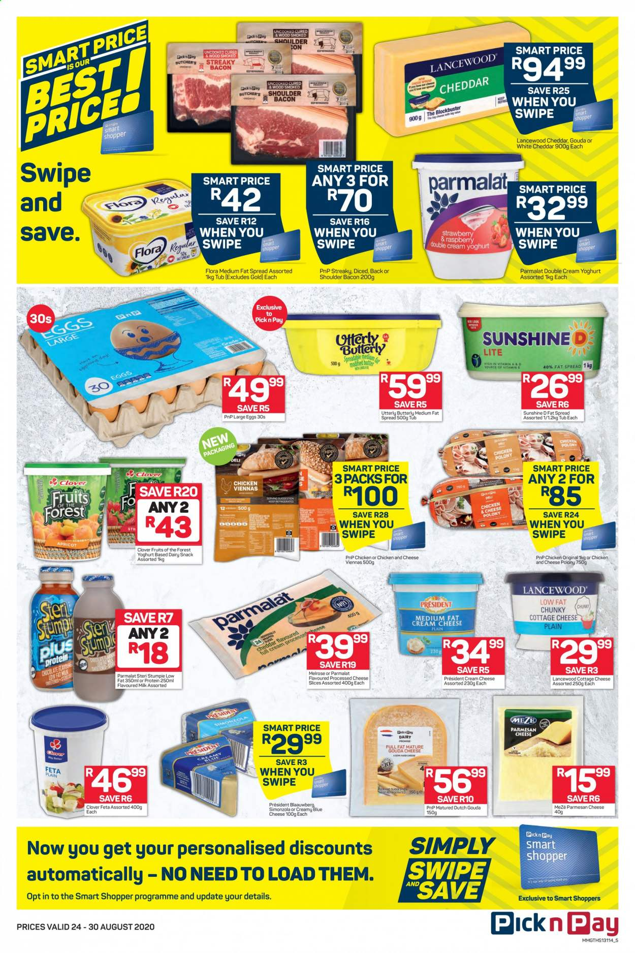 Pick n Pay catalogue  - 08.24.2020 - 08.30.2020. Page 5.