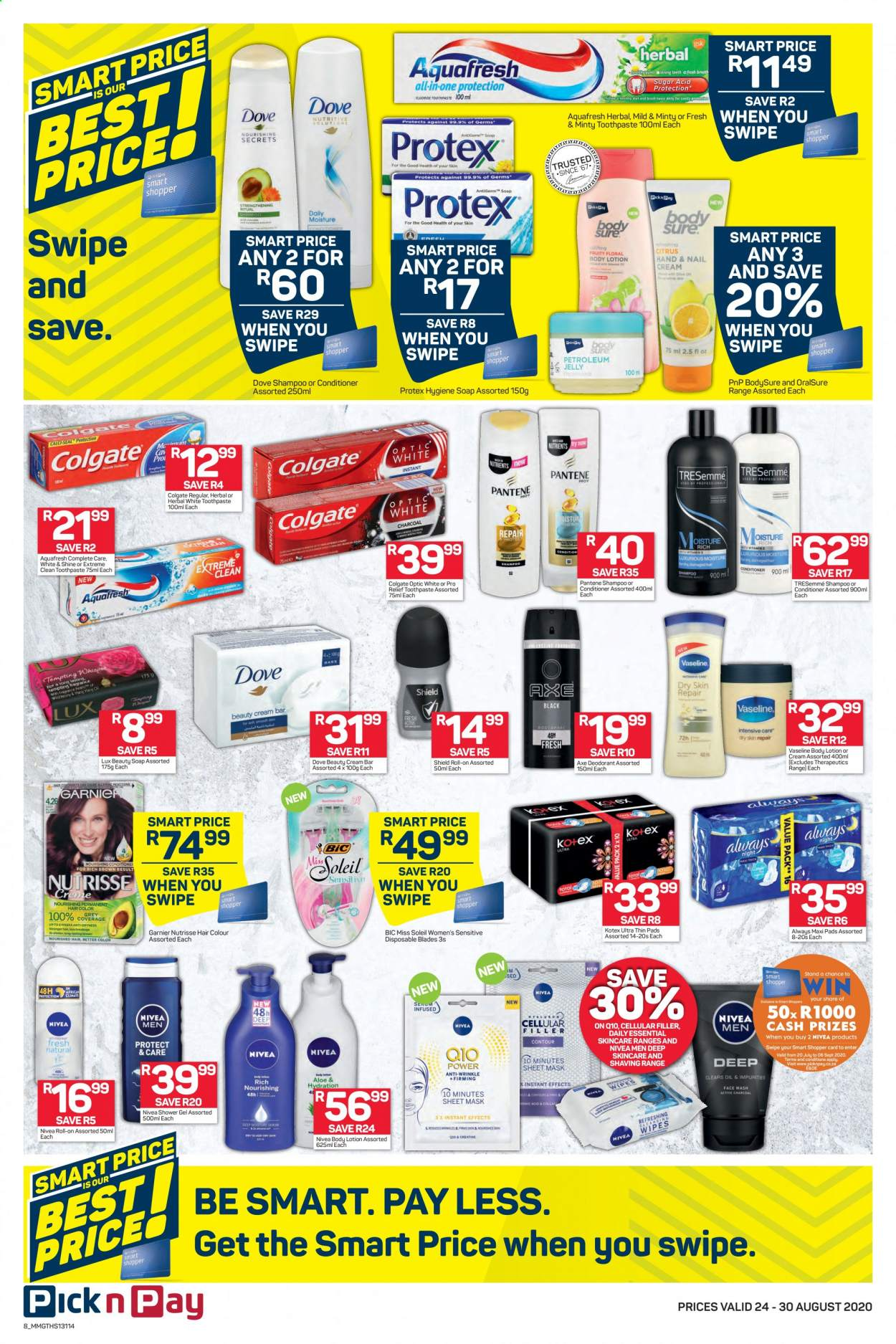 Pick n Pay catalogue  - 08.24.2020 - 08.30.2020. Page 8.