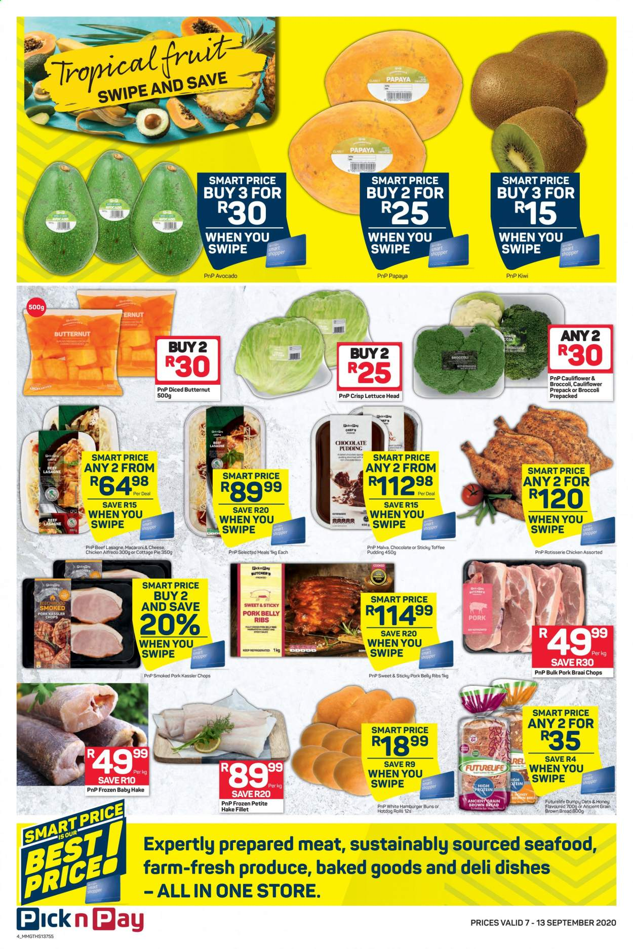 Pick n Pay catalogue  - 09.07.2020 - 09.13.2020. Page 4.