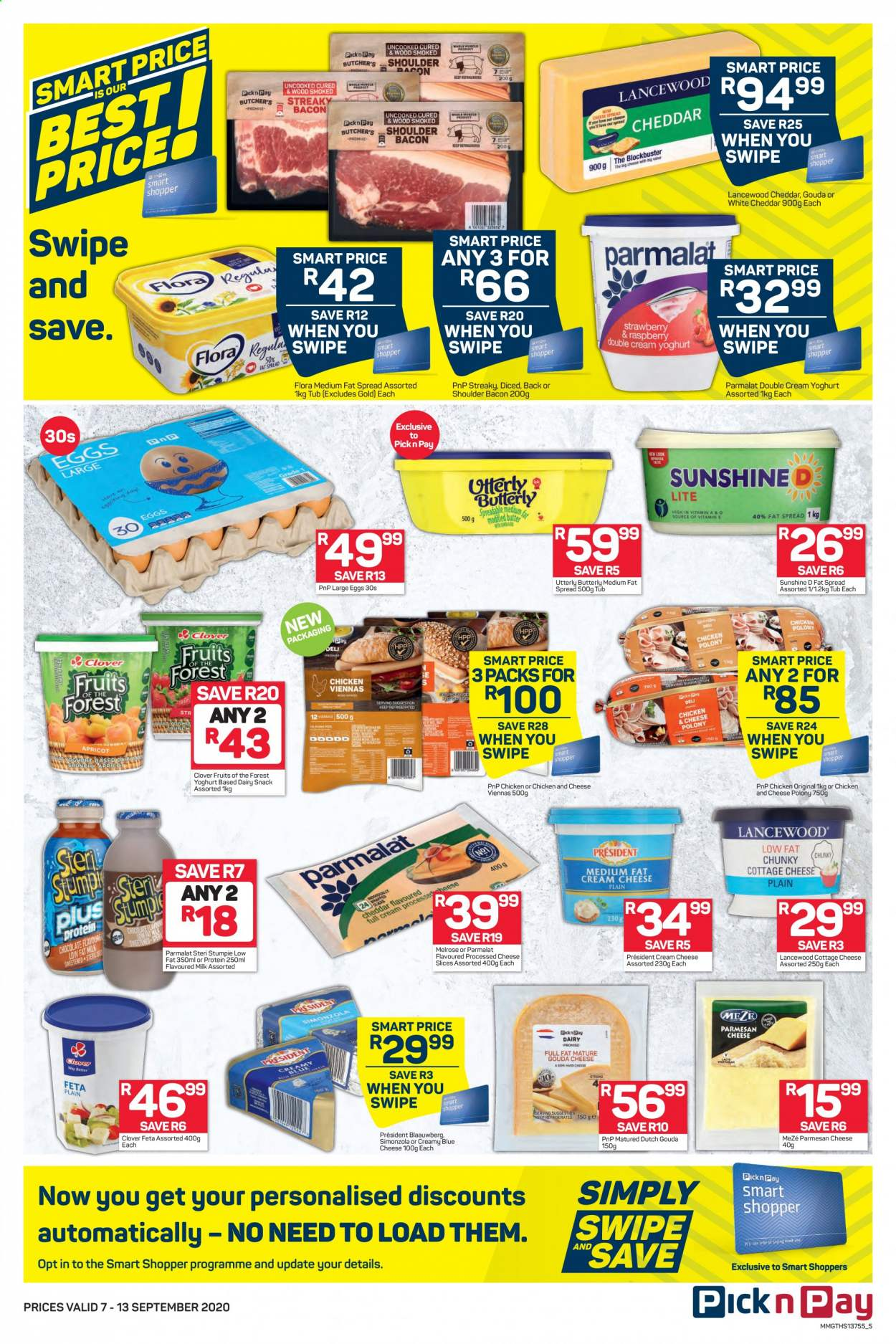 Pick n Pay catalogue  - 09.07.2020 - 09.13.2020. Page 5.