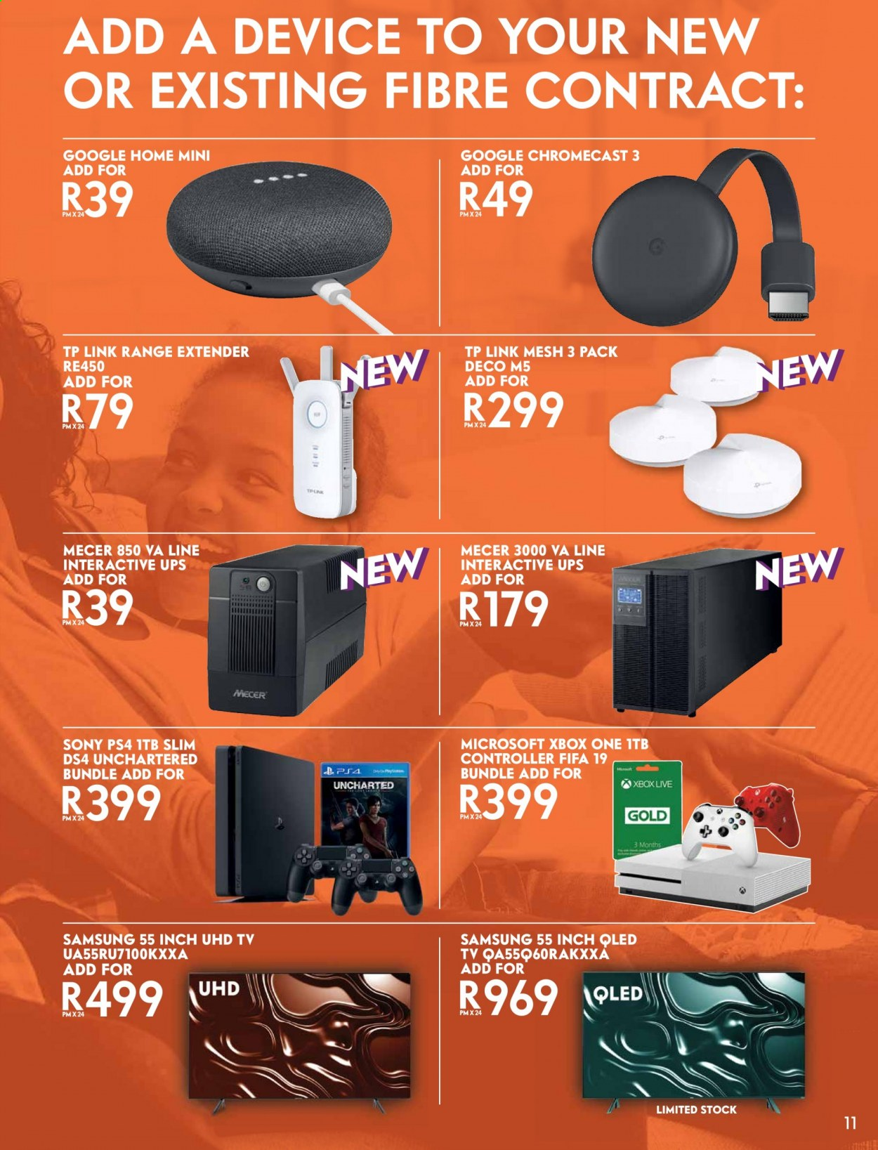 Cell C catalogue  - 09.14.2020 - 10.18.2020. Page 11.