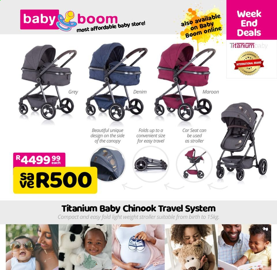 Baby Boom catalogue  - 10.16.2020 - 10.18.2020. Page 2.