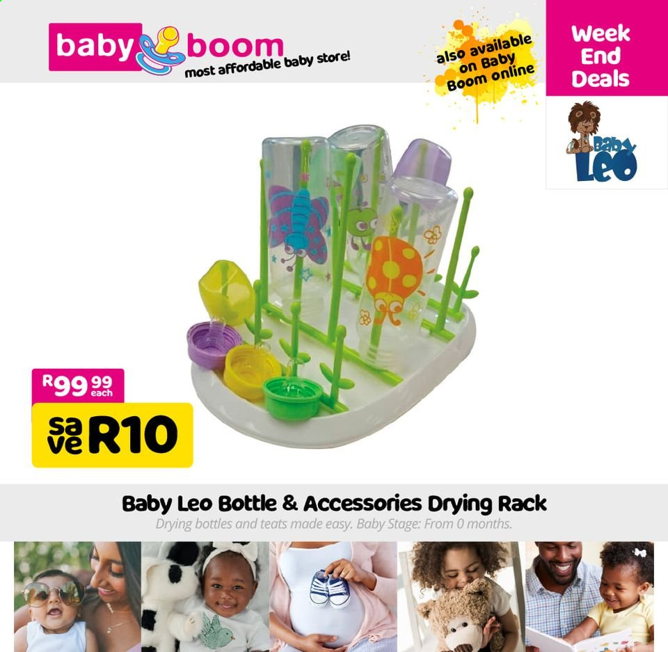 Baby Boom catalogue  - 10.16.2020 - 10.18.2020. Page 6.