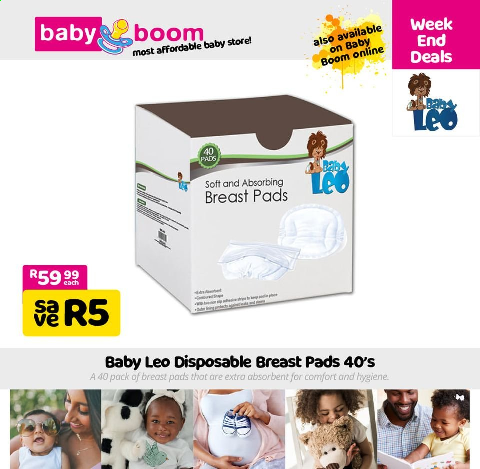 Baby Boom catalogue  - 10.16.2020 - 10.18.2020. Page 7.