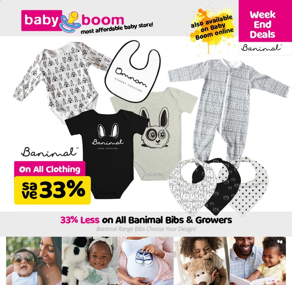 Baby Boom catalogue  - 10.16.2020 - 10.18.2020. Page 8.