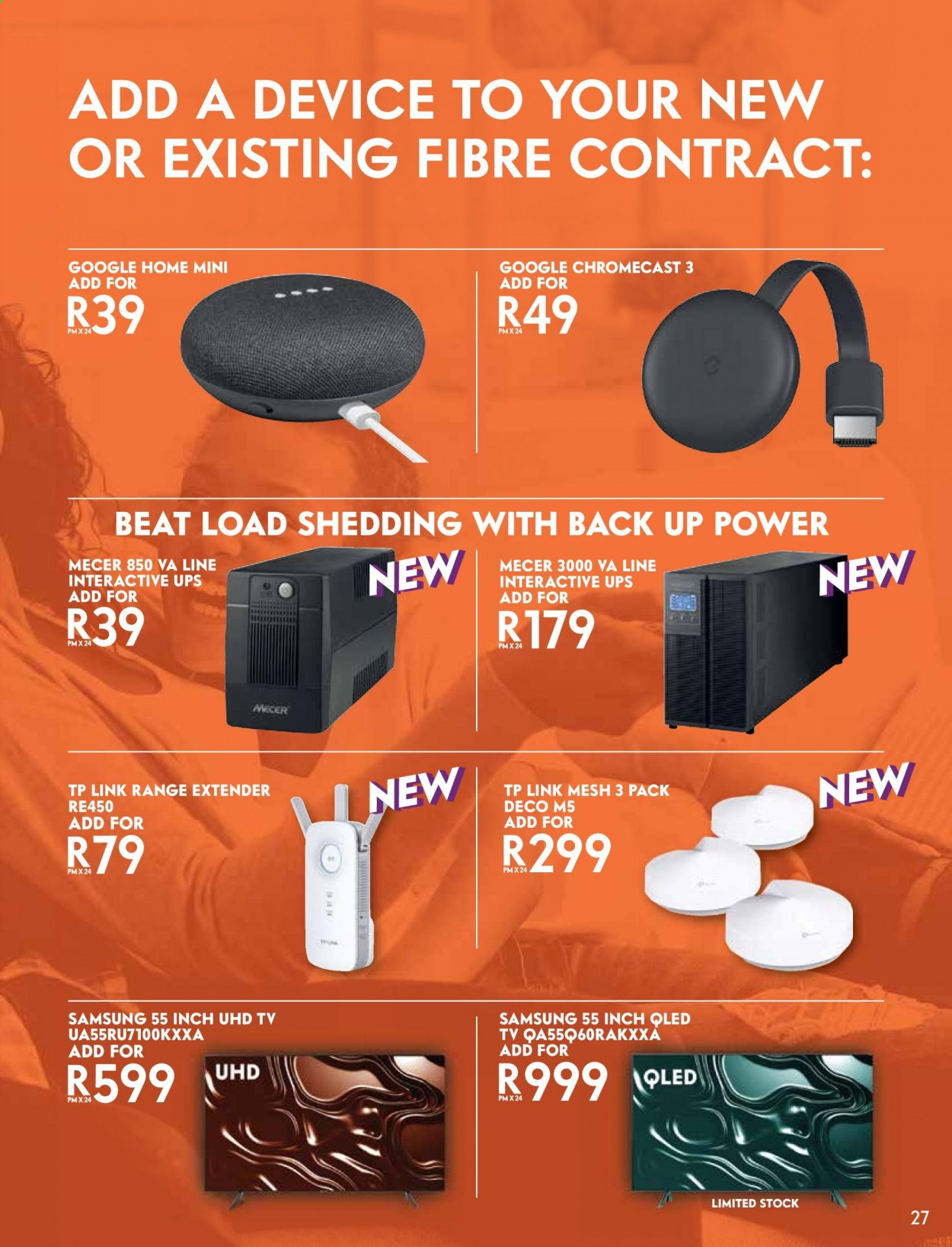 Cell C catalogue  - 02.01.2021 - 03.15.2021. Page 27.