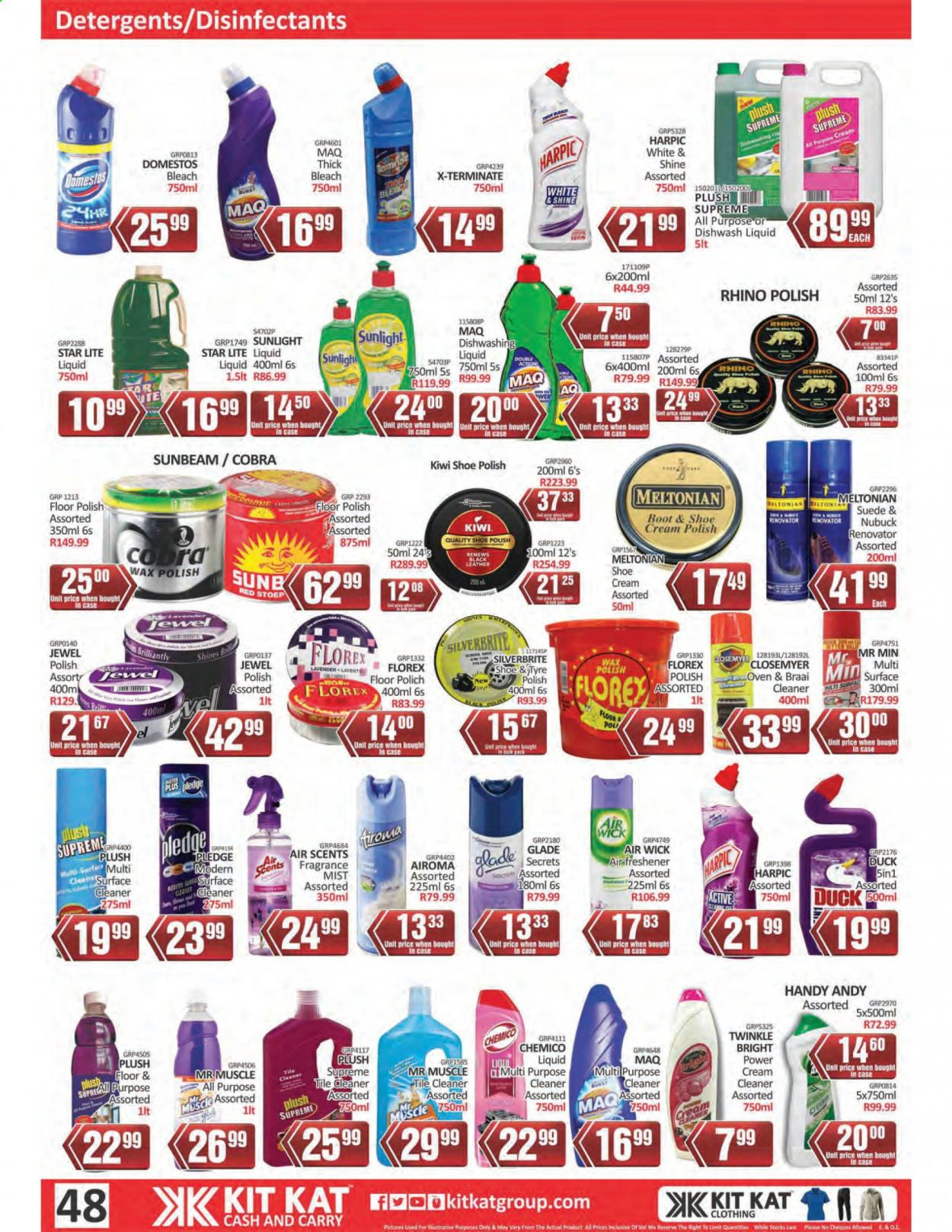 Kit Kat Cash & Carry catalogue  - 02.11.2021 - 05.12.2021. Page 48.