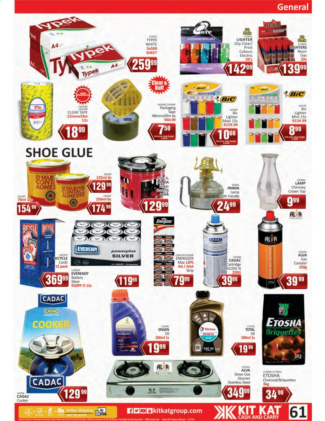Kit Kat Cash & Carry catalogue  - 02.11.2021 - 05.12.2021. Page 61.