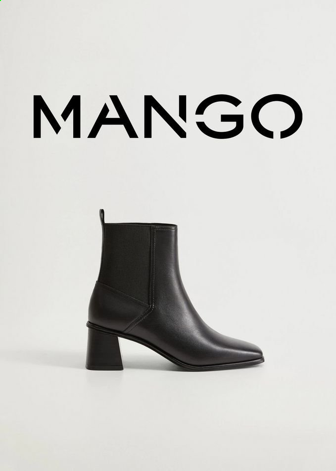 Mango catalogue . Page 1.