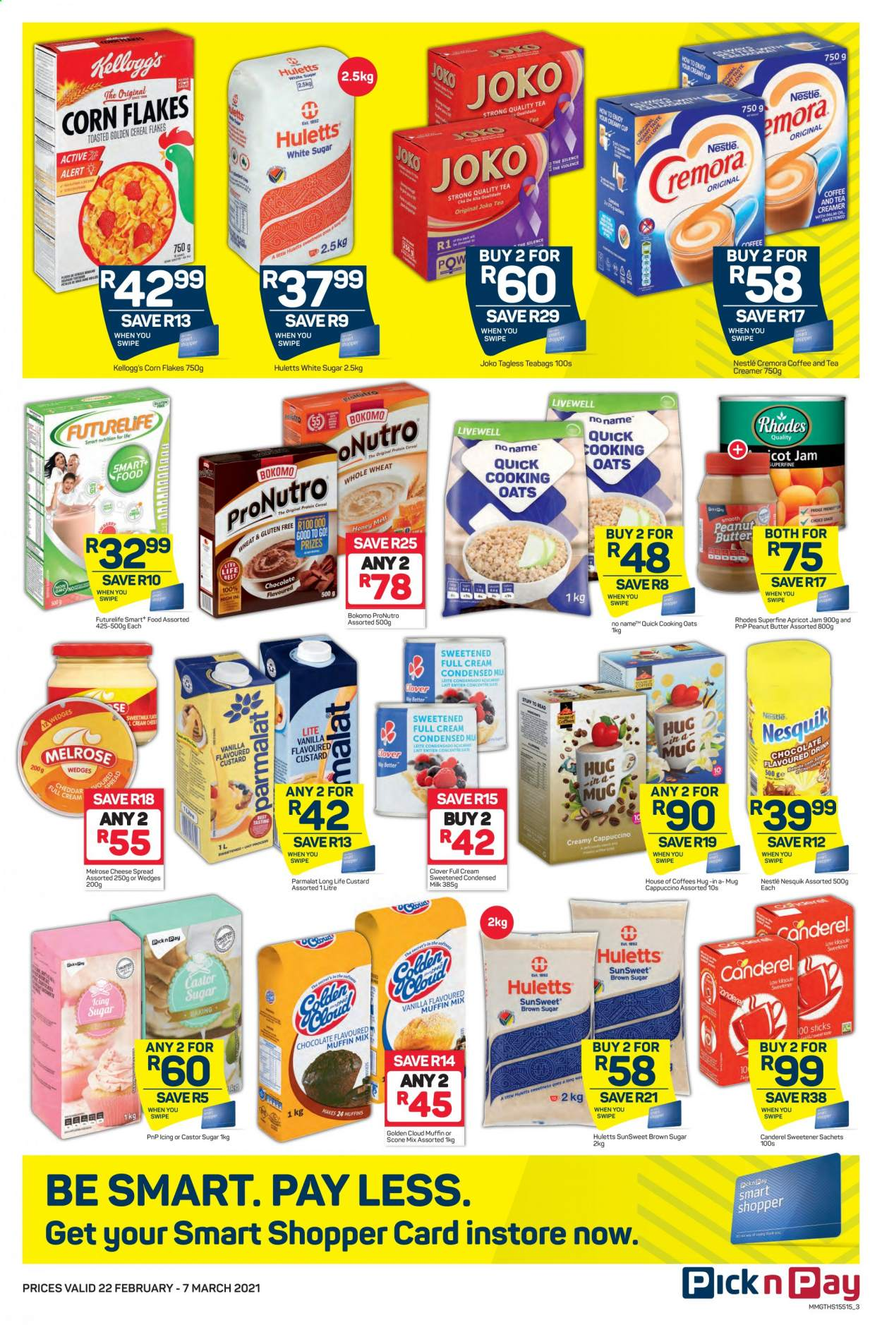 Pick n Pay catalogue  - 02.22.2021 - 02.28.2021. Page 3.