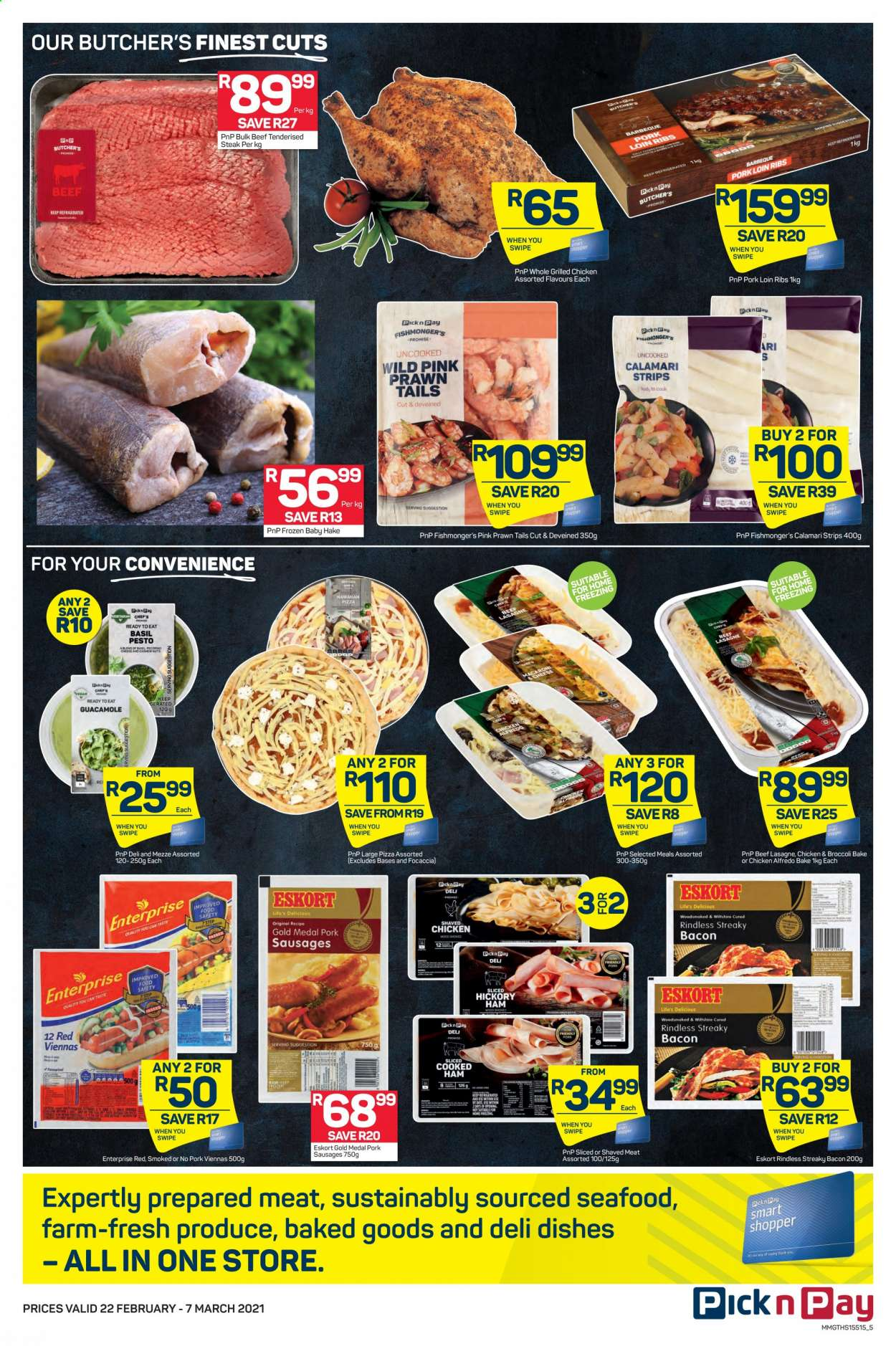 Pick n Pay catalogue  - 02.22.2021 - 02.28.2021. Page 5.