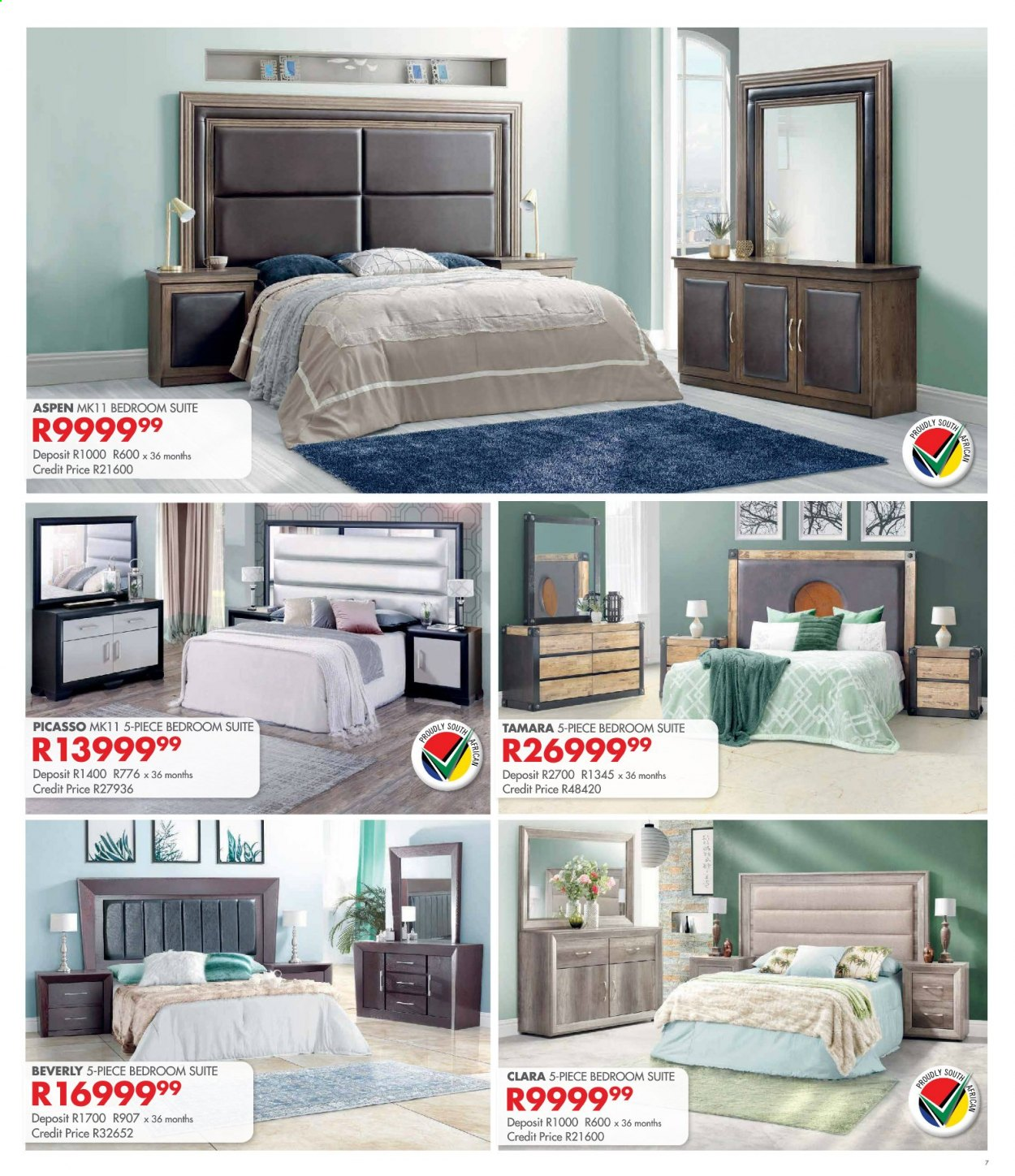 Beares catalogue  - 02.23.2021 - 04.08.2021. Page 7.